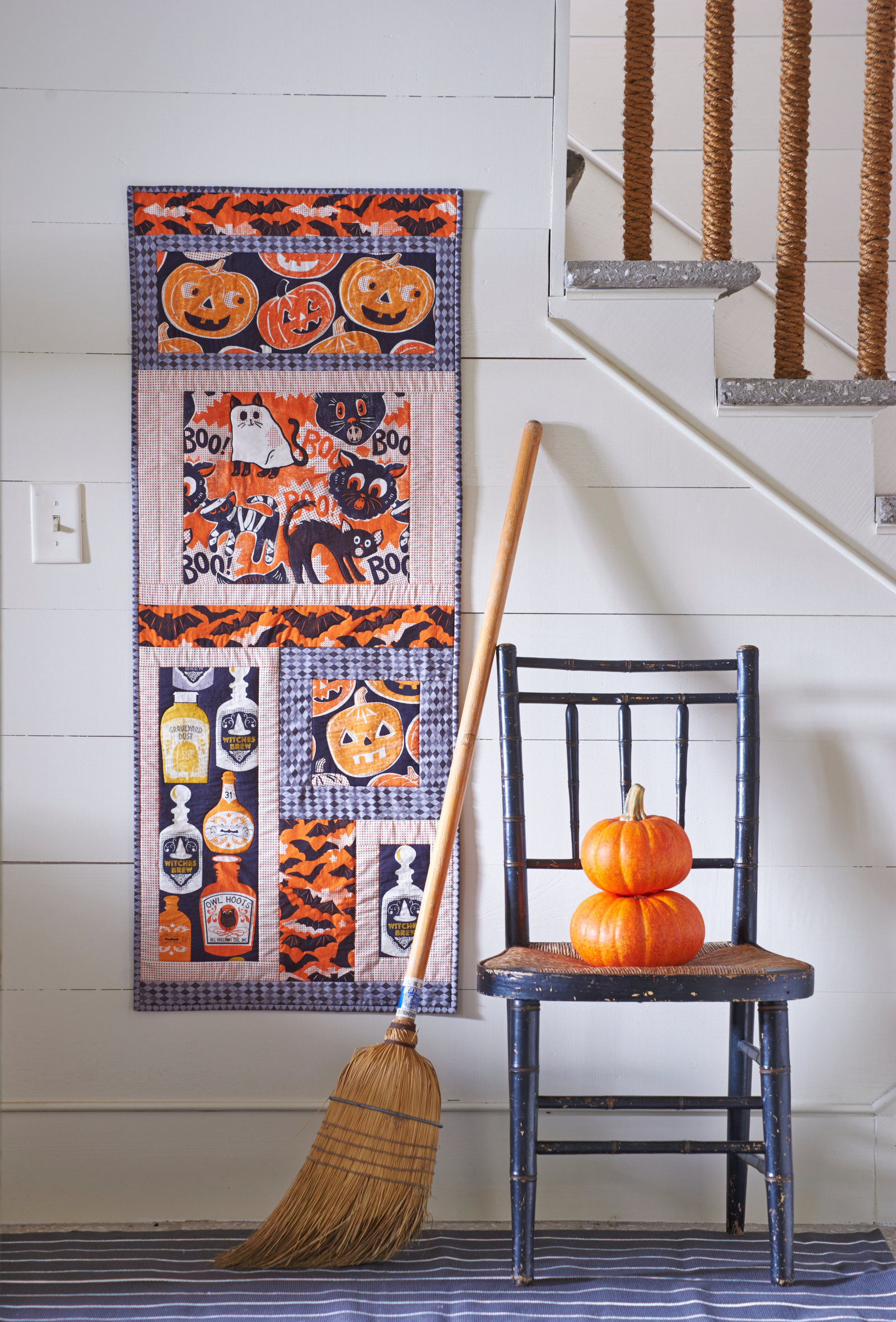 Halloween_quilt_photography