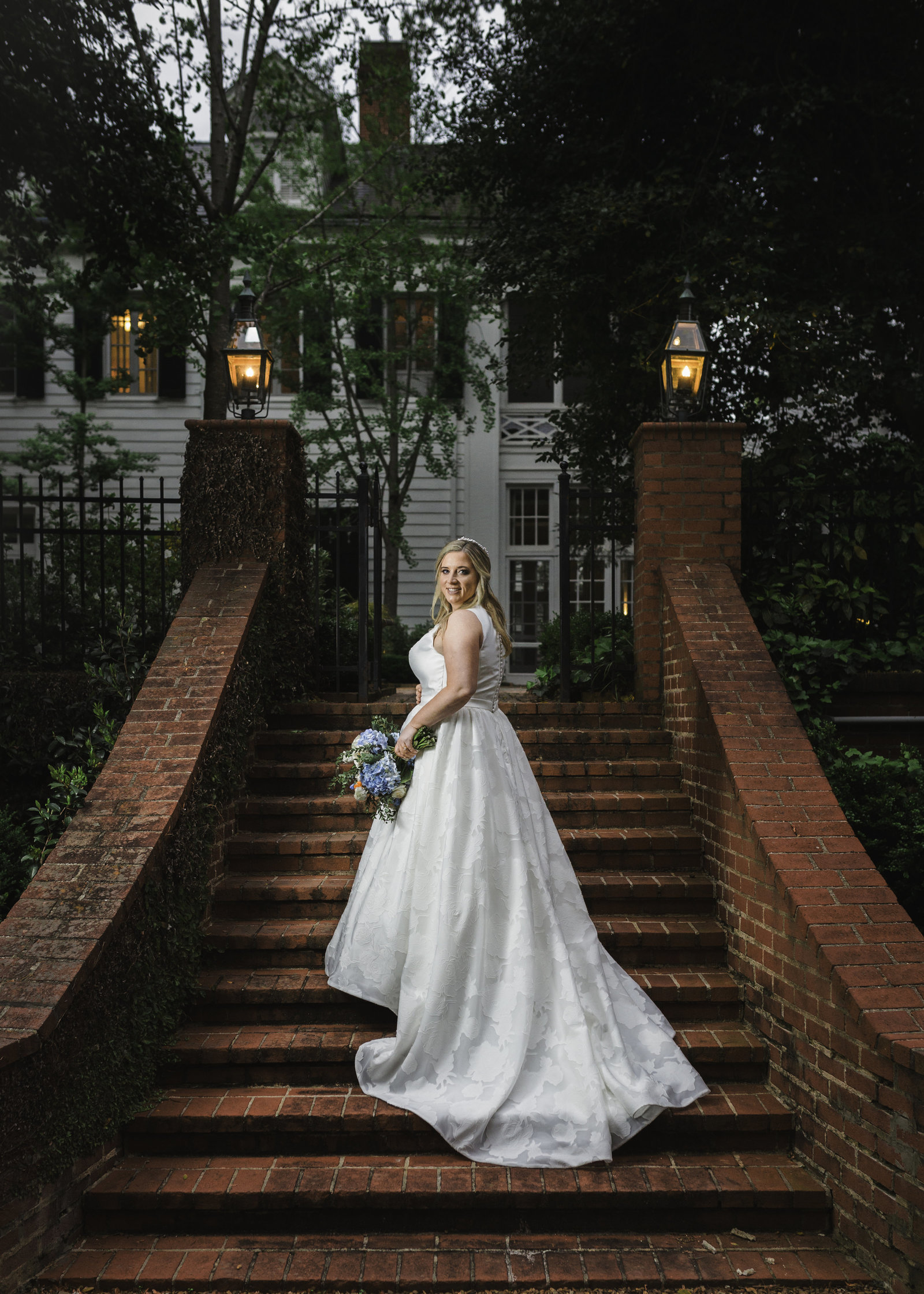 duke mansion bridal