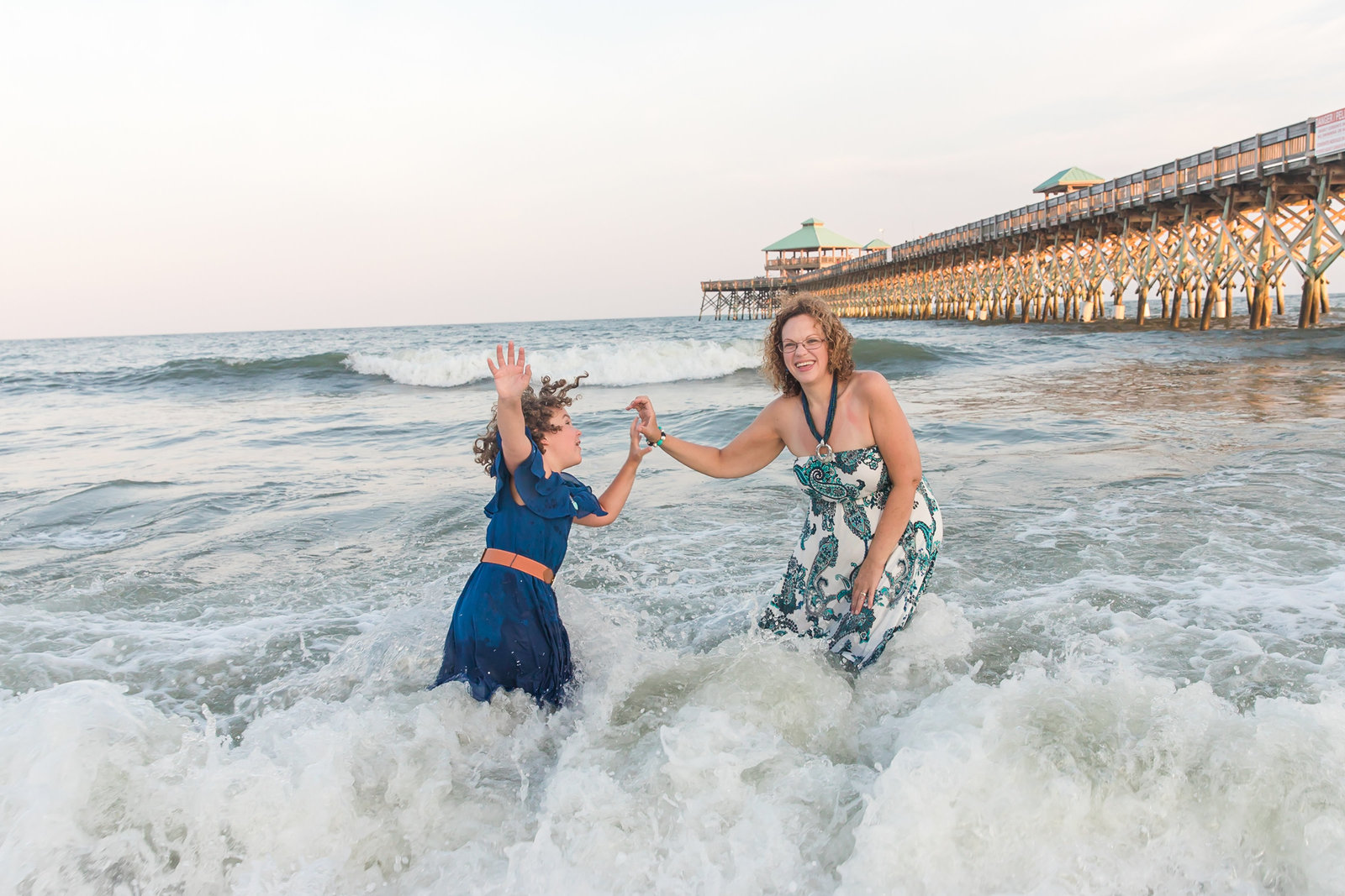 Janice Jones Photography South Carolina Beach Session 21