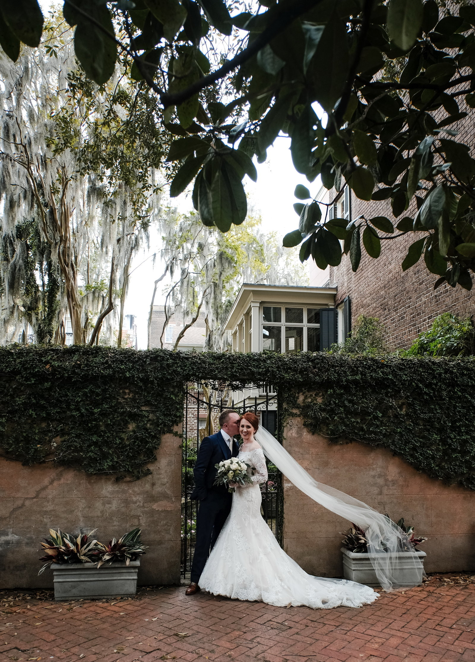 Savannah Wedding Photographer, Bobbi Brinkman Photography, Kathleen & Thomas