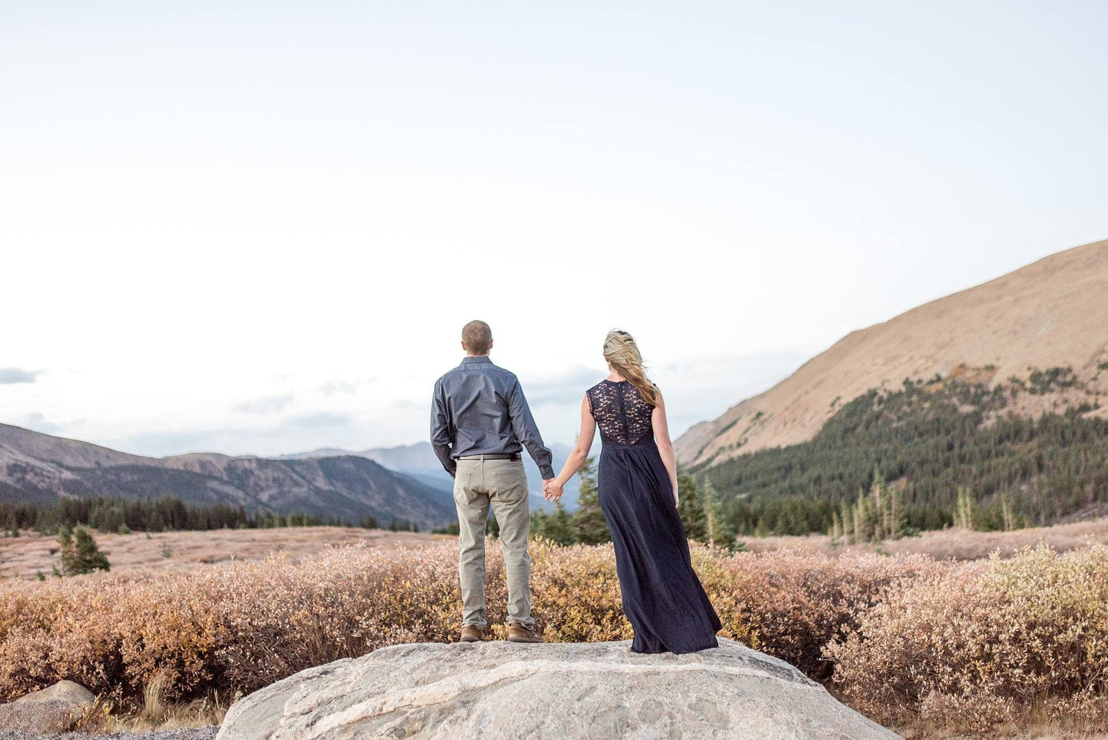 boulder engagement portrait photographer