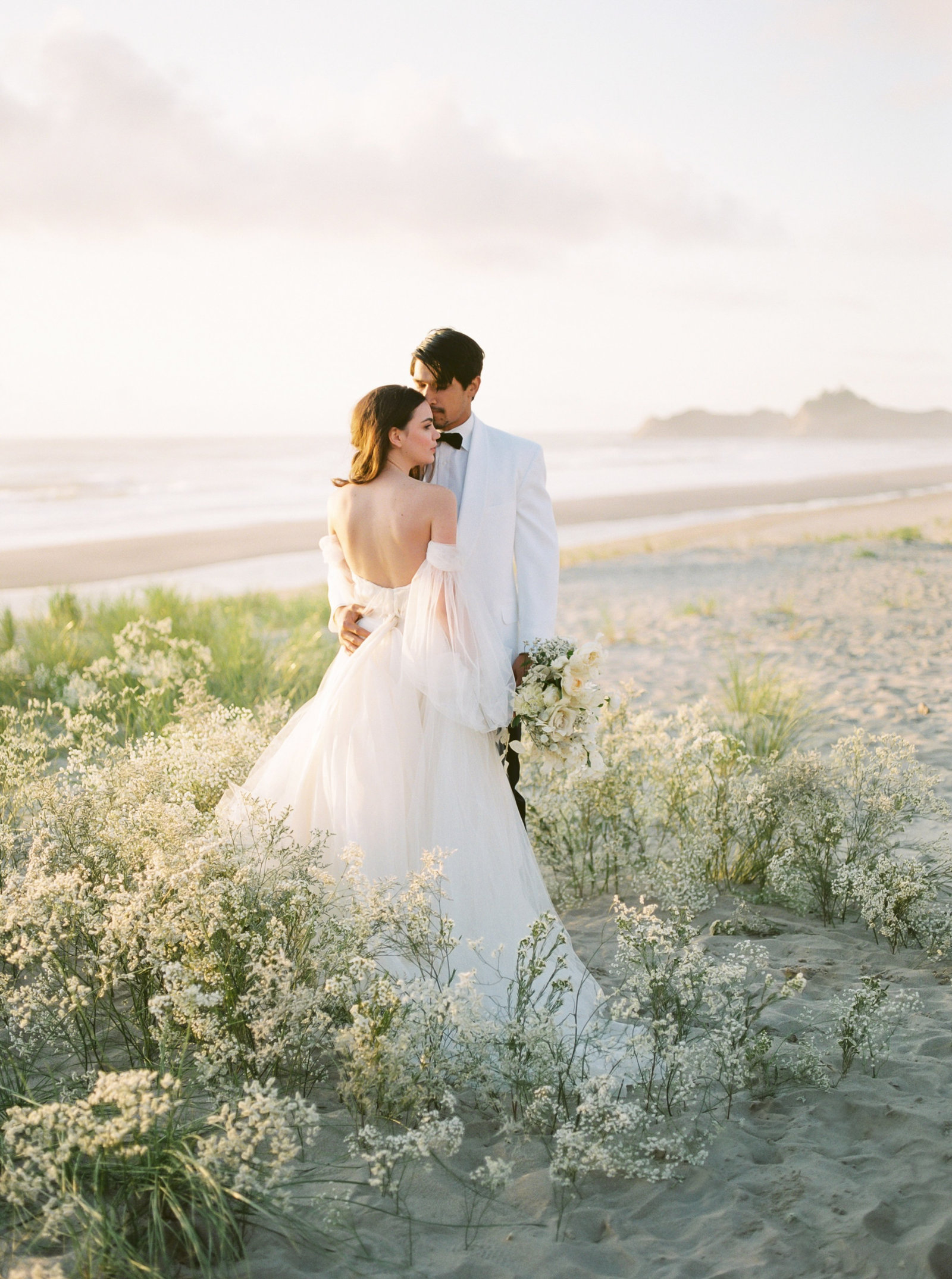 Northern California Elopement