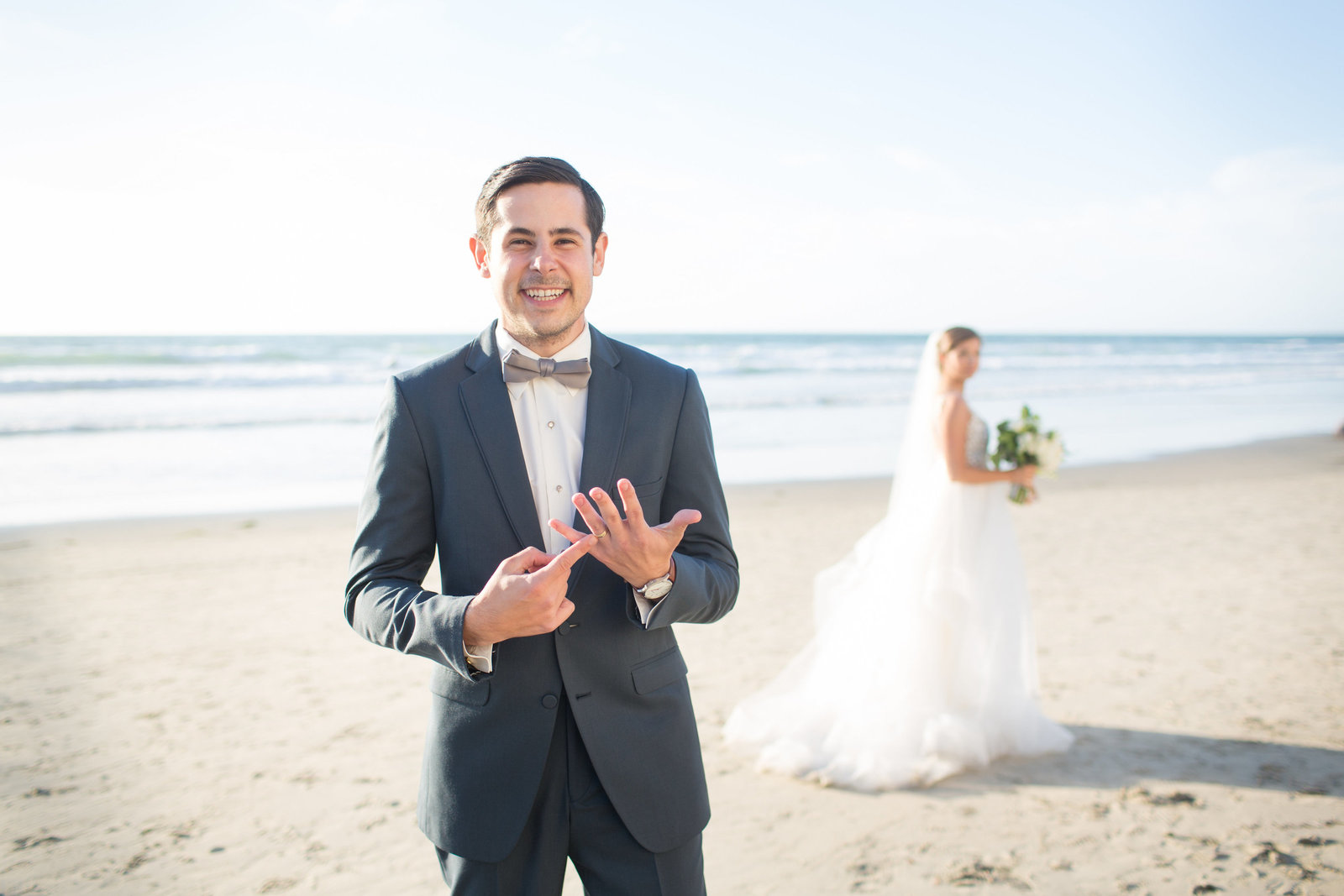 Scripps Seaside Forum Wedding Photos-26