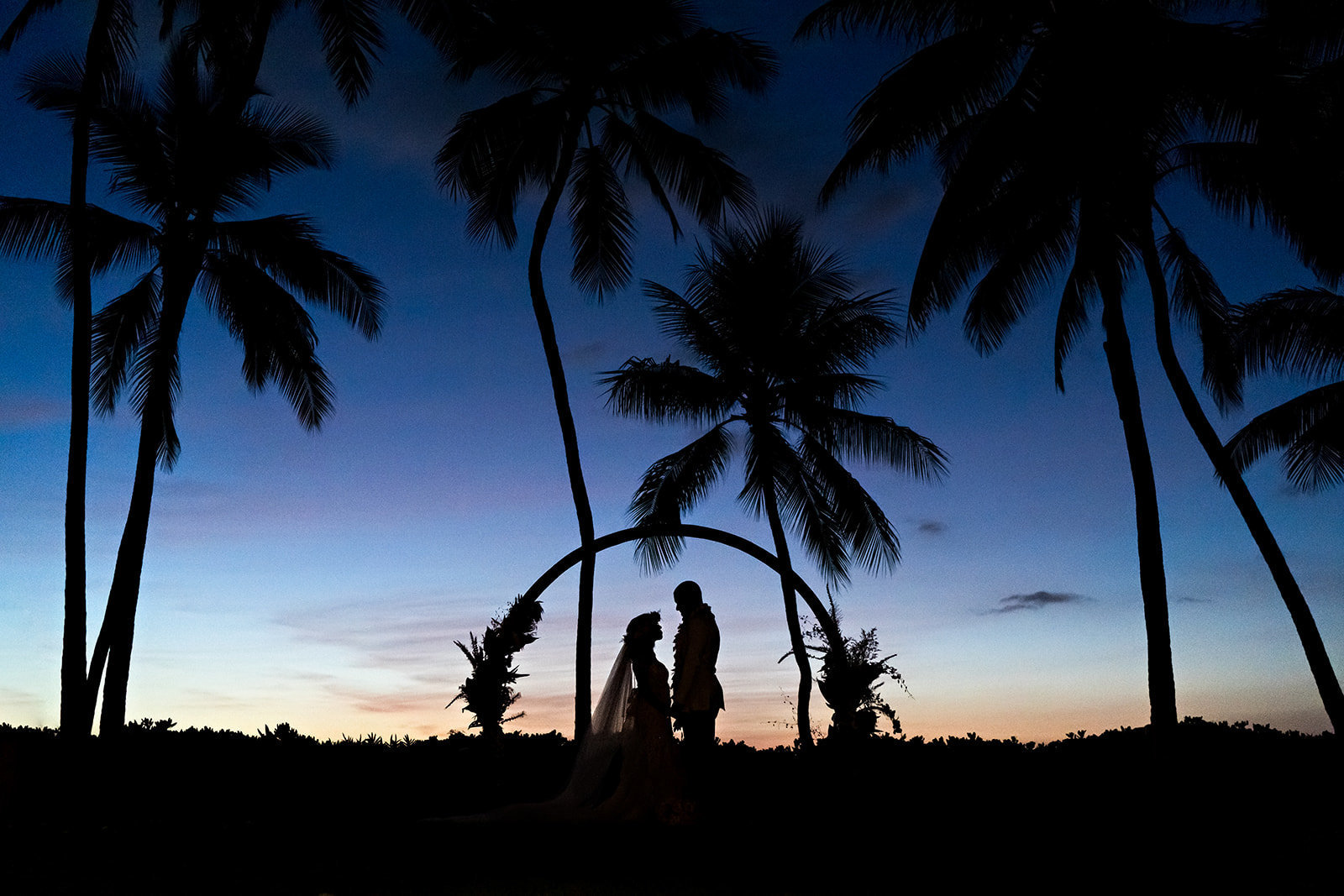 Oahu Hawaii Wedding Photos-483