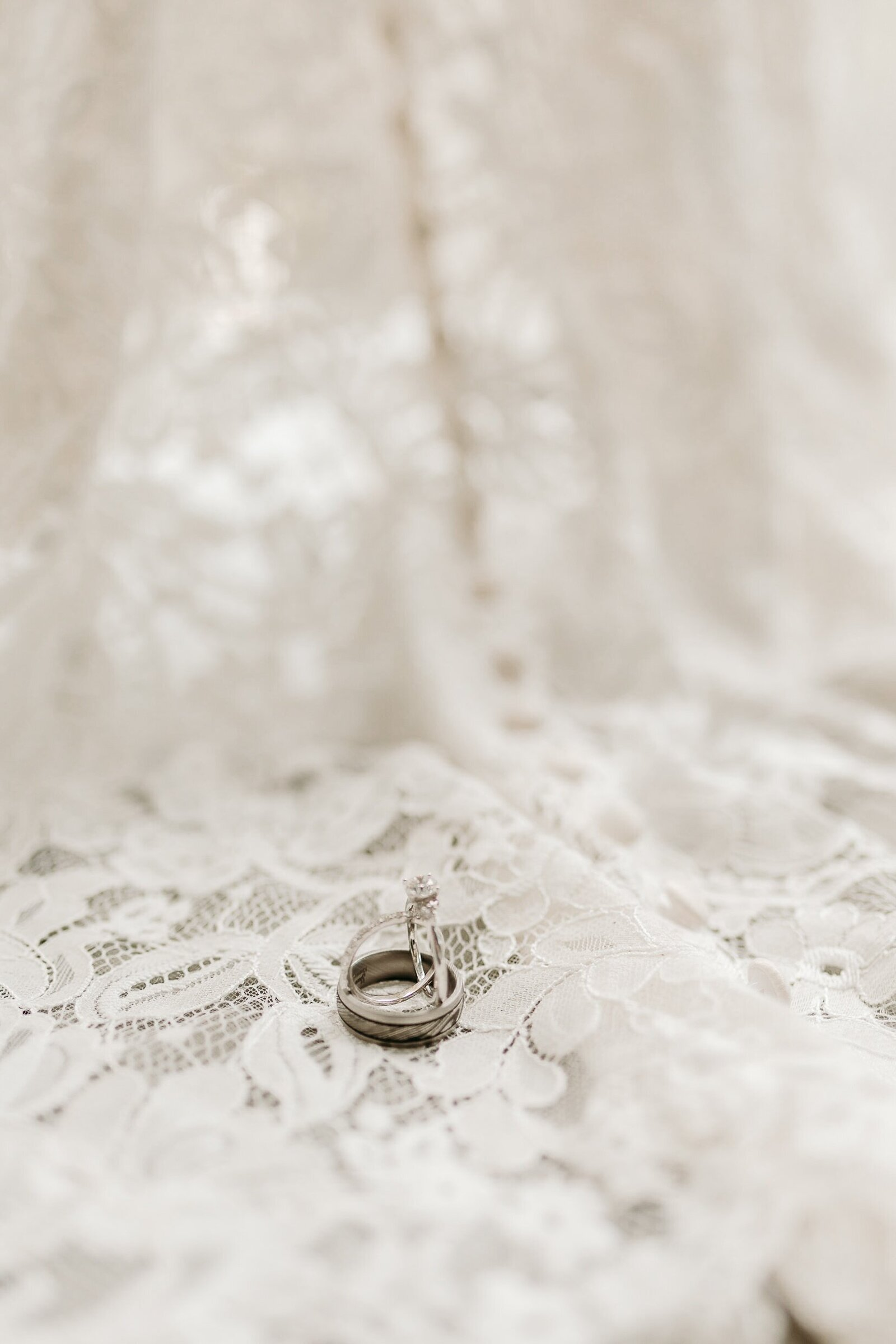 J.Michelle Photography photographs ring detail