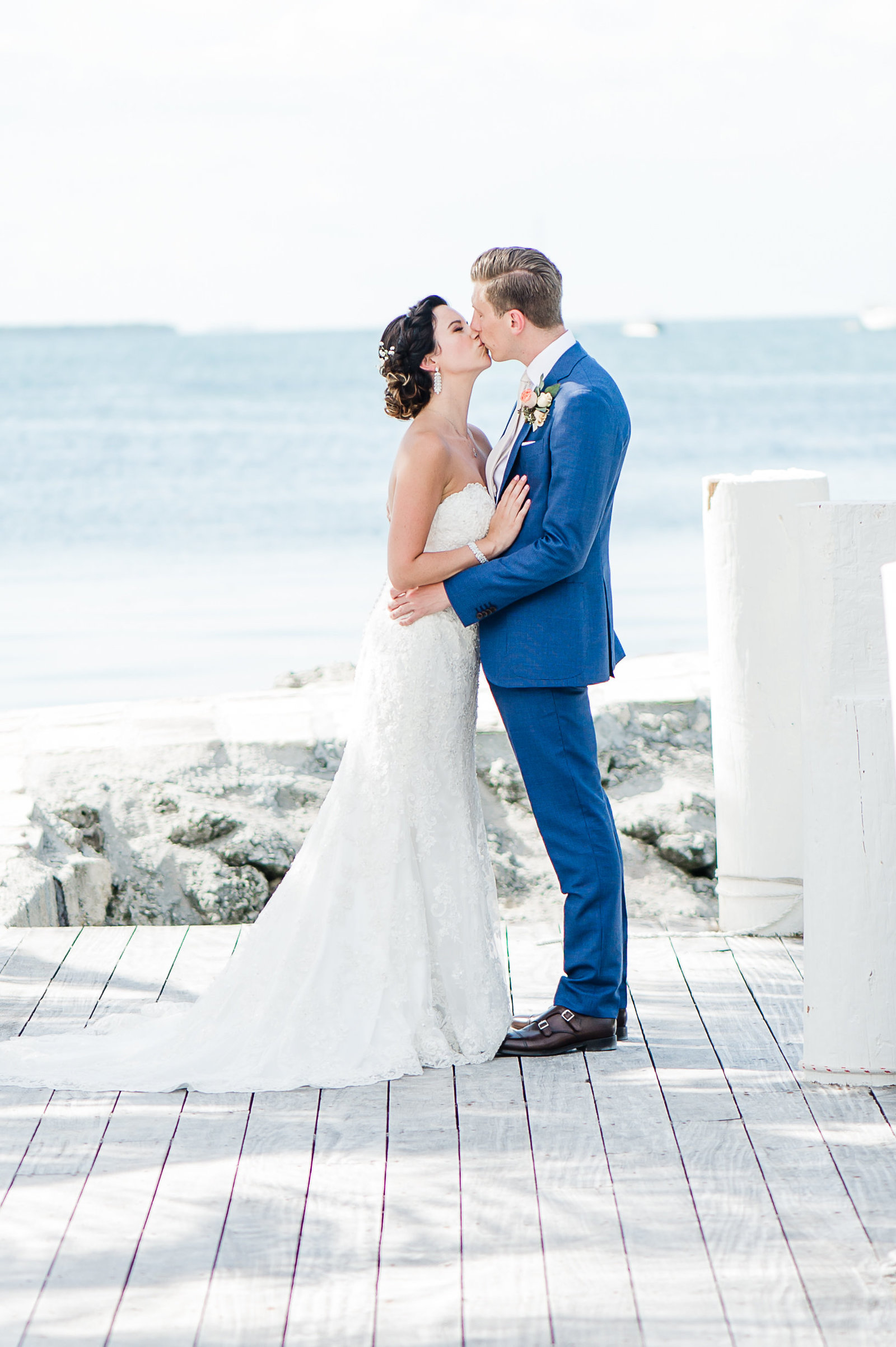 Key Largo Wedding Photography