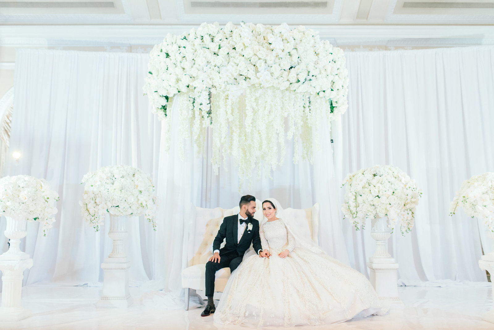 LTPNoor & Ahmad Vinoy Renaissance Wedding in St. Petersburg by Ledia Tashi Photography_7896