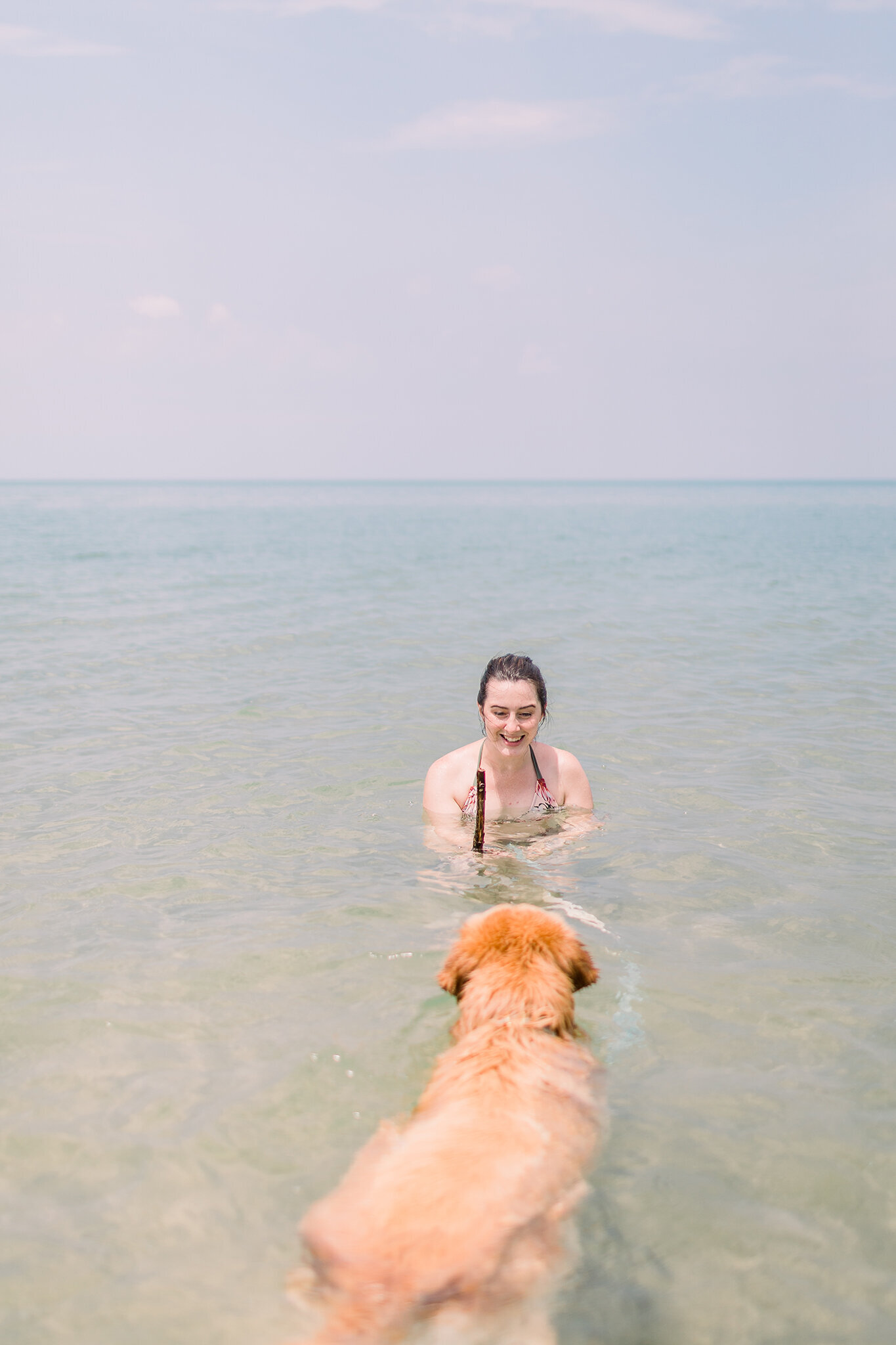 hayley-moore-photography-lake-michigan-engagement-photographer-warren-dunes-state-park-dog-beach-11