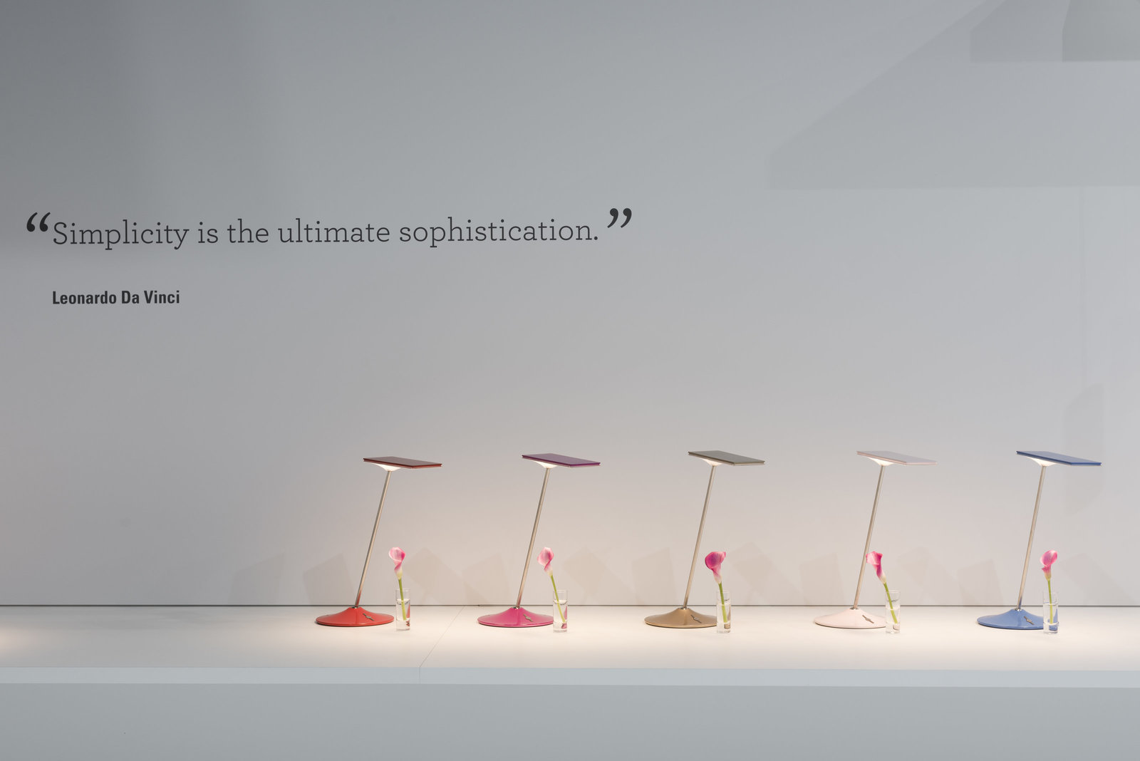 milan design week humanscale lamps