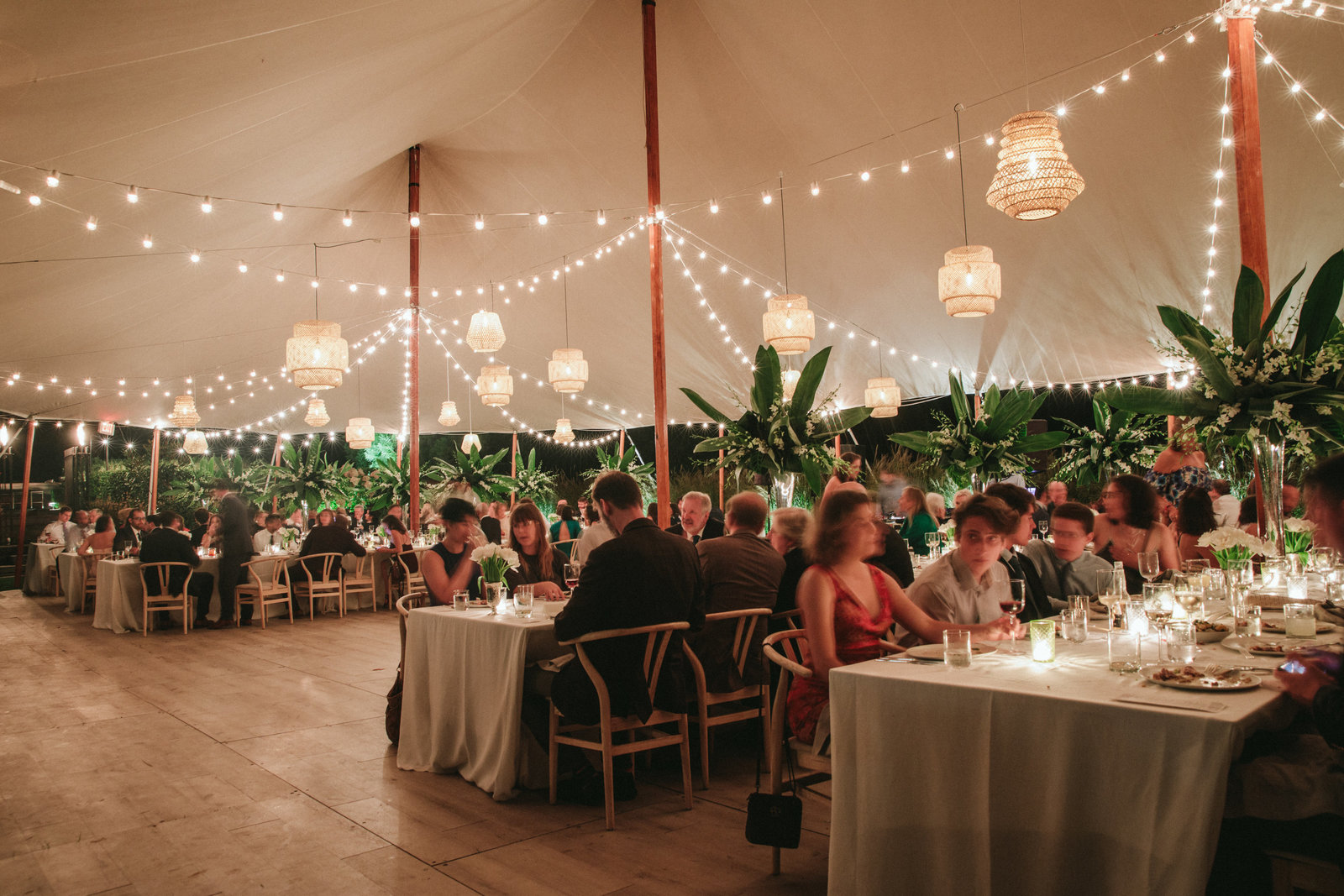 Tented Home Wedding_Boho Wedding_Darien_Connecticut_114
