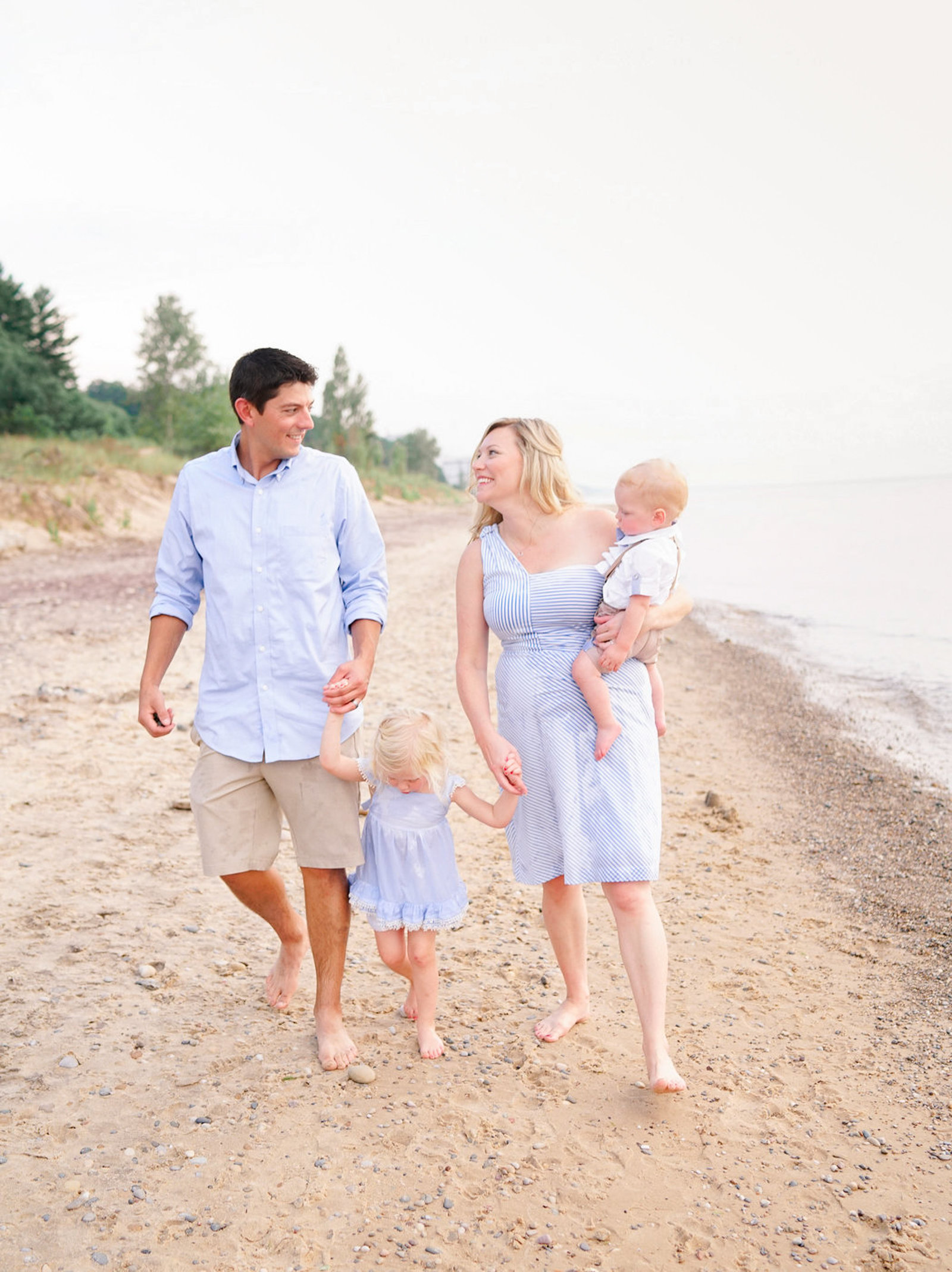 south-haven-MI-Family-beach-2