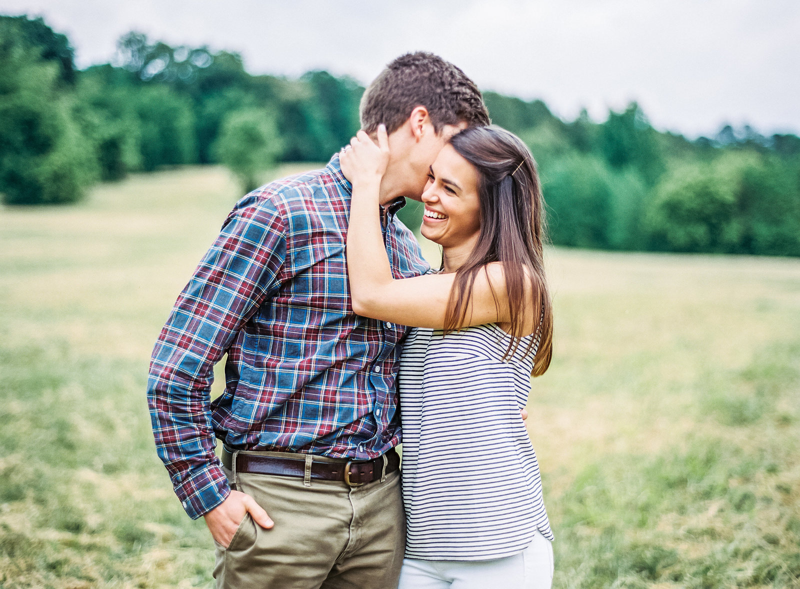 Raleigh Couples Lifestyle Photography