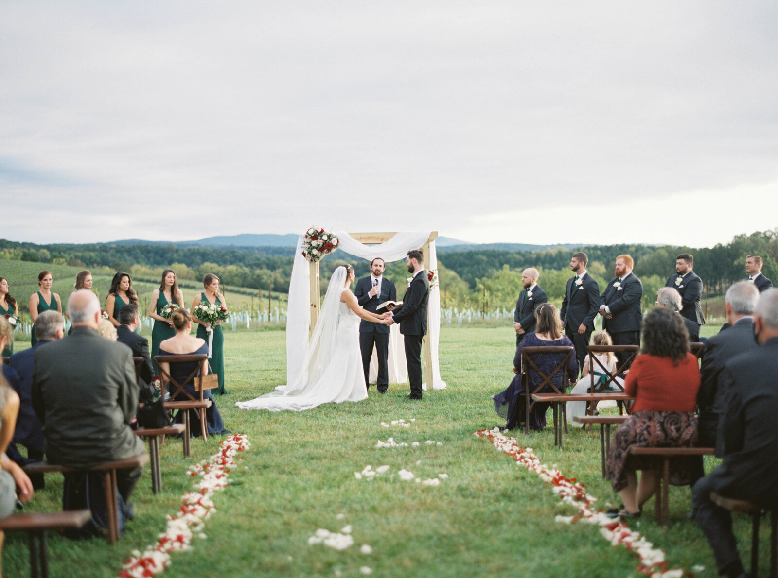 Stone Tower Winery Wedding Alex Krall Photography-04-2