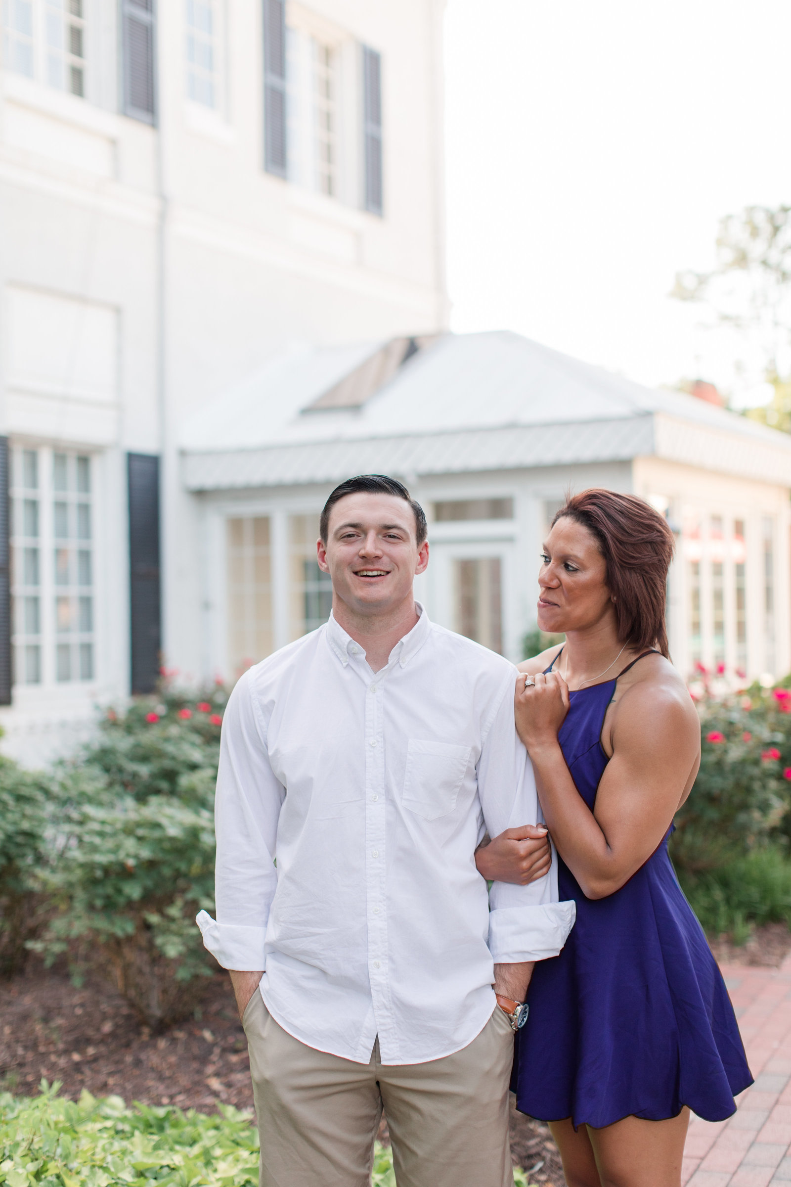 Jennifer B Photography-Jacob & Elyse-Engagement-Pinehurst NC-JB Favs-2019-0046