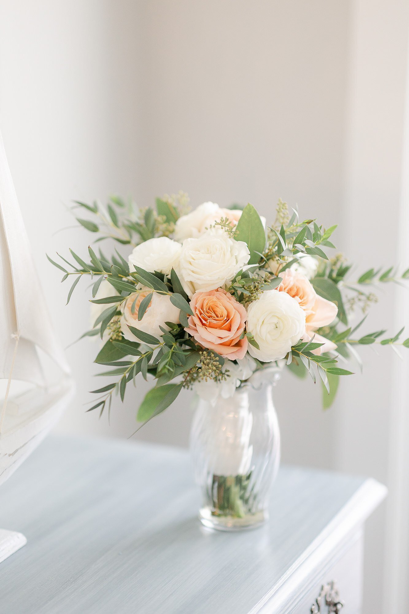Light and Airy Hilton Head Wedding-2
