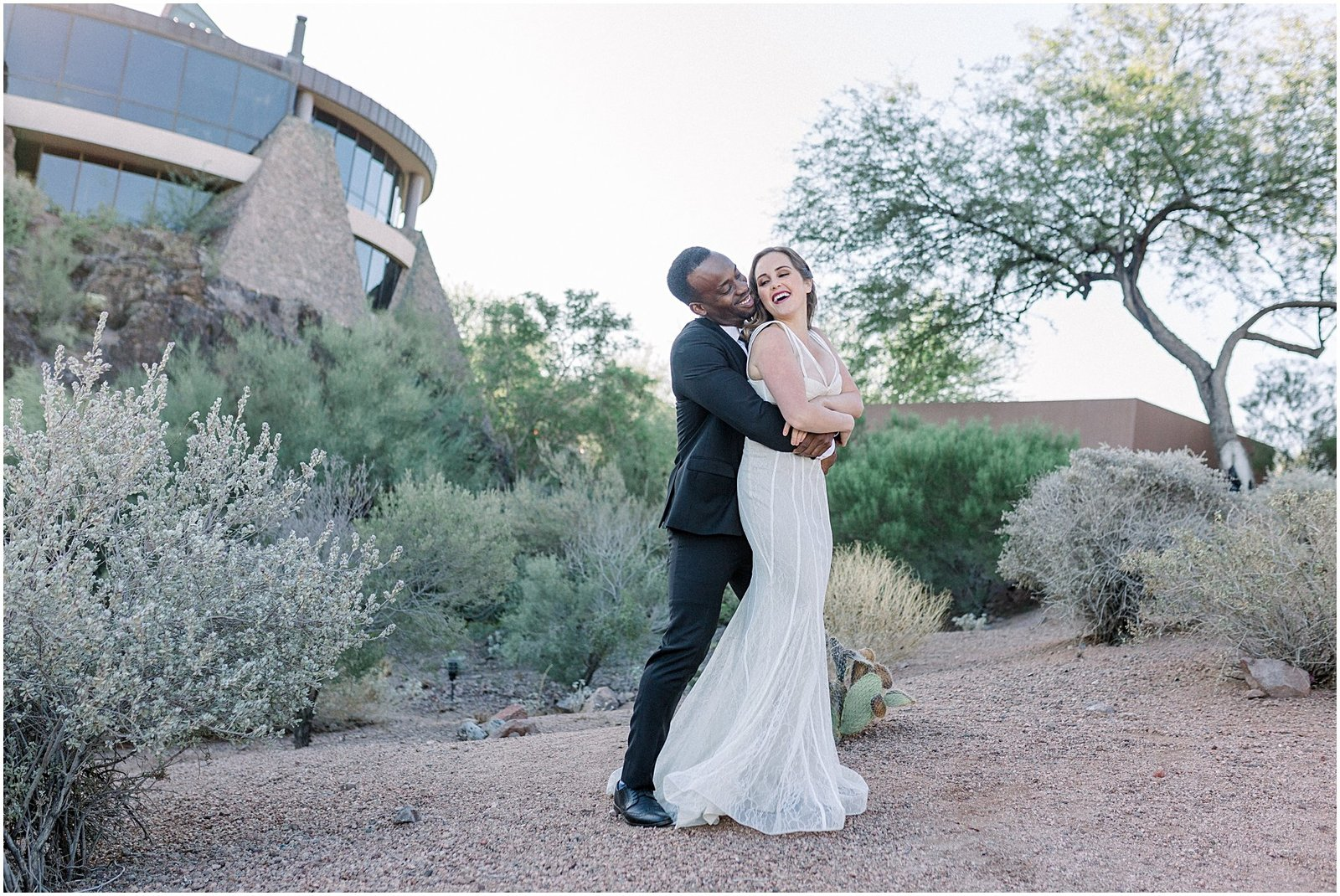The Buttes El Charro Wedding Arizona Elopement_0018
