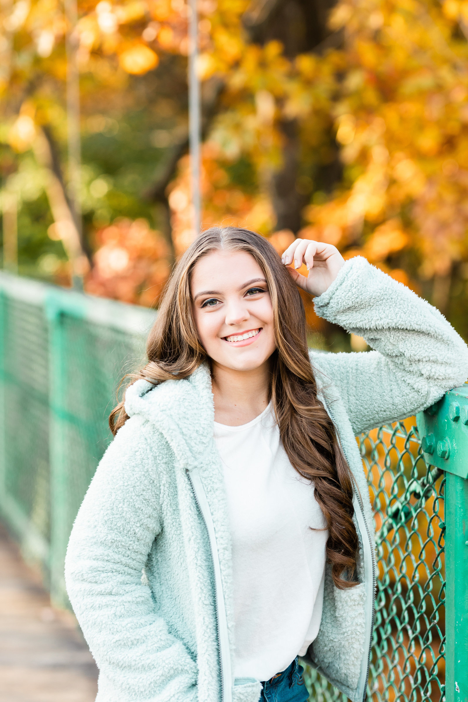Kankakee County Senior Photographer-Bourbonnais IL Senior Photography 3