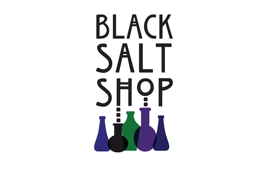 Black Salt Shop