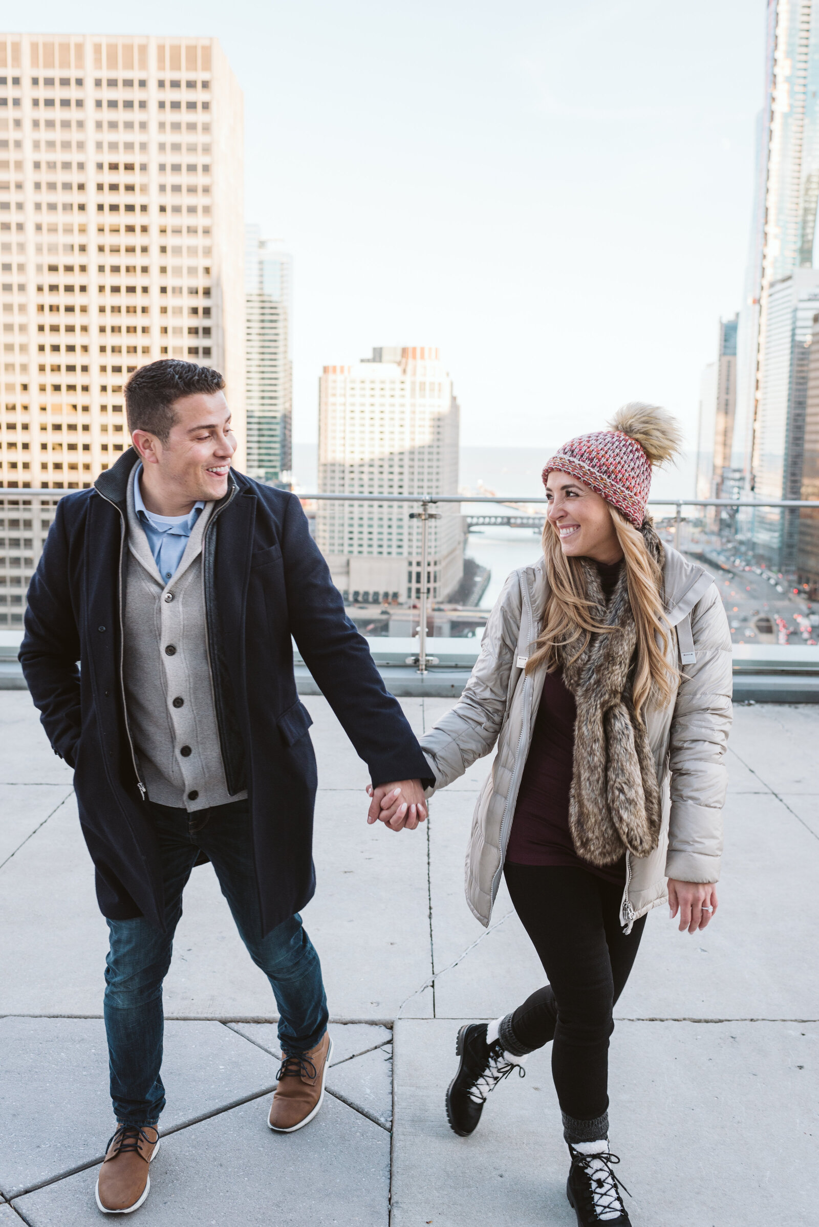 Downtown Chicago Engagement_David Ashley_Gavyn Taylor Photo_0032