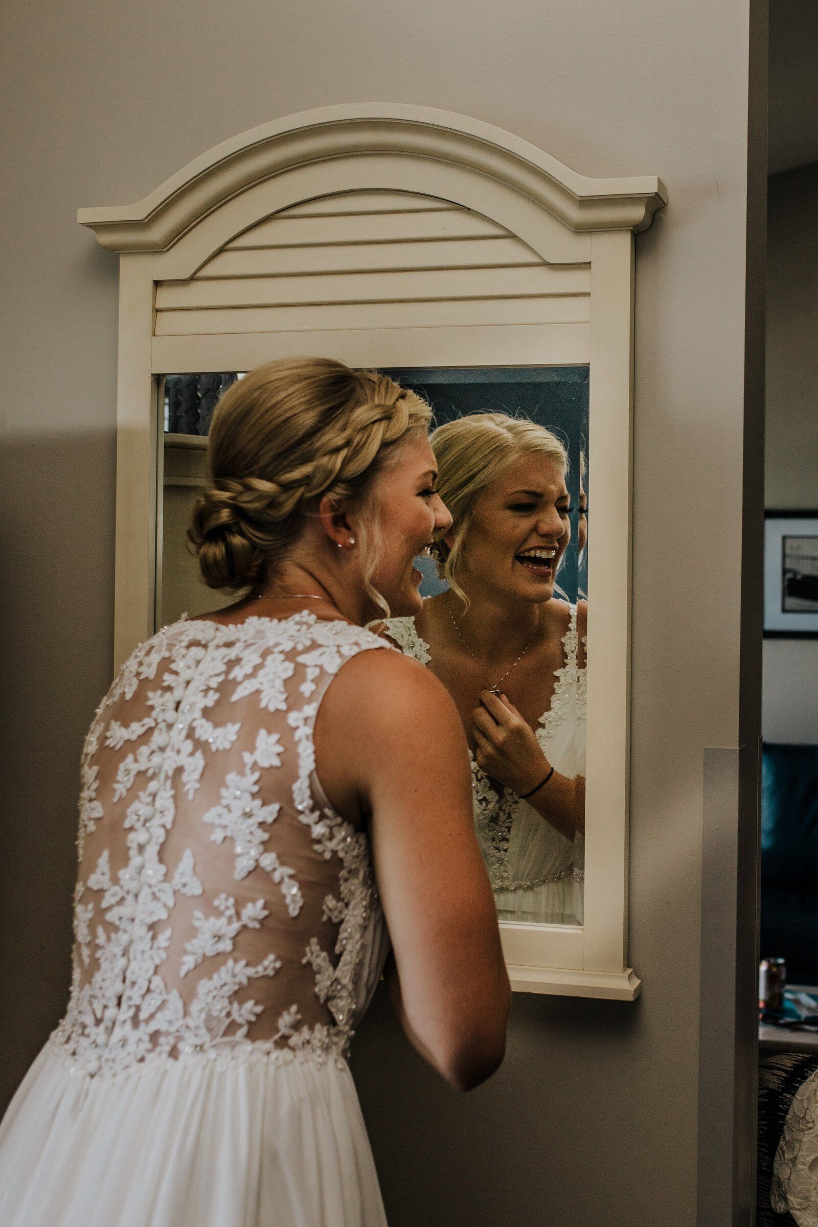 West-Michigan-Bride-laughing