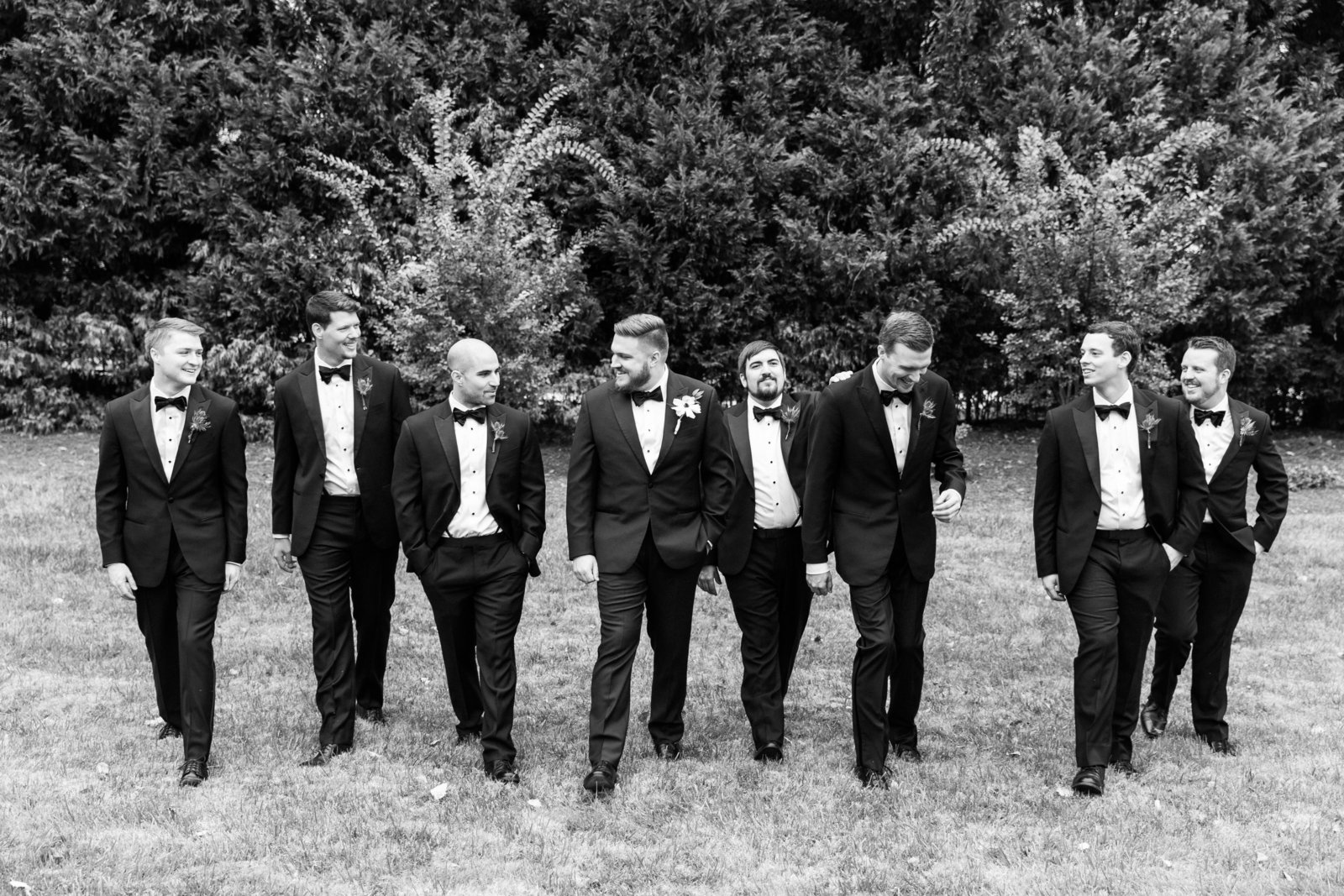 Ian and Katie Married-Wedding Party-Samantha Laffoon Photography-67