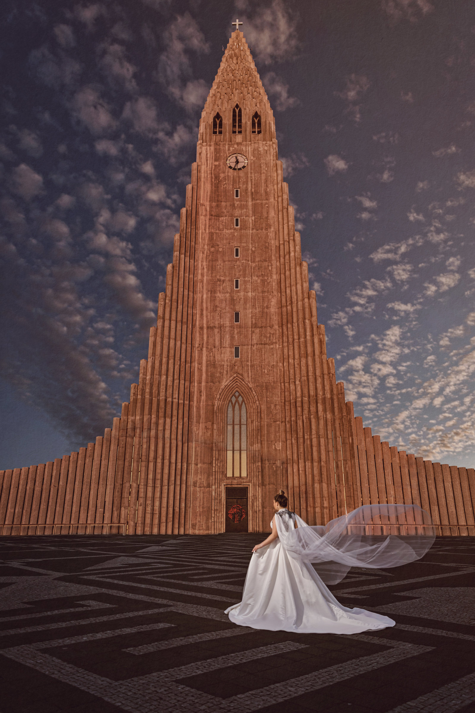 Iceland Wedding Photography Andrew Joseph