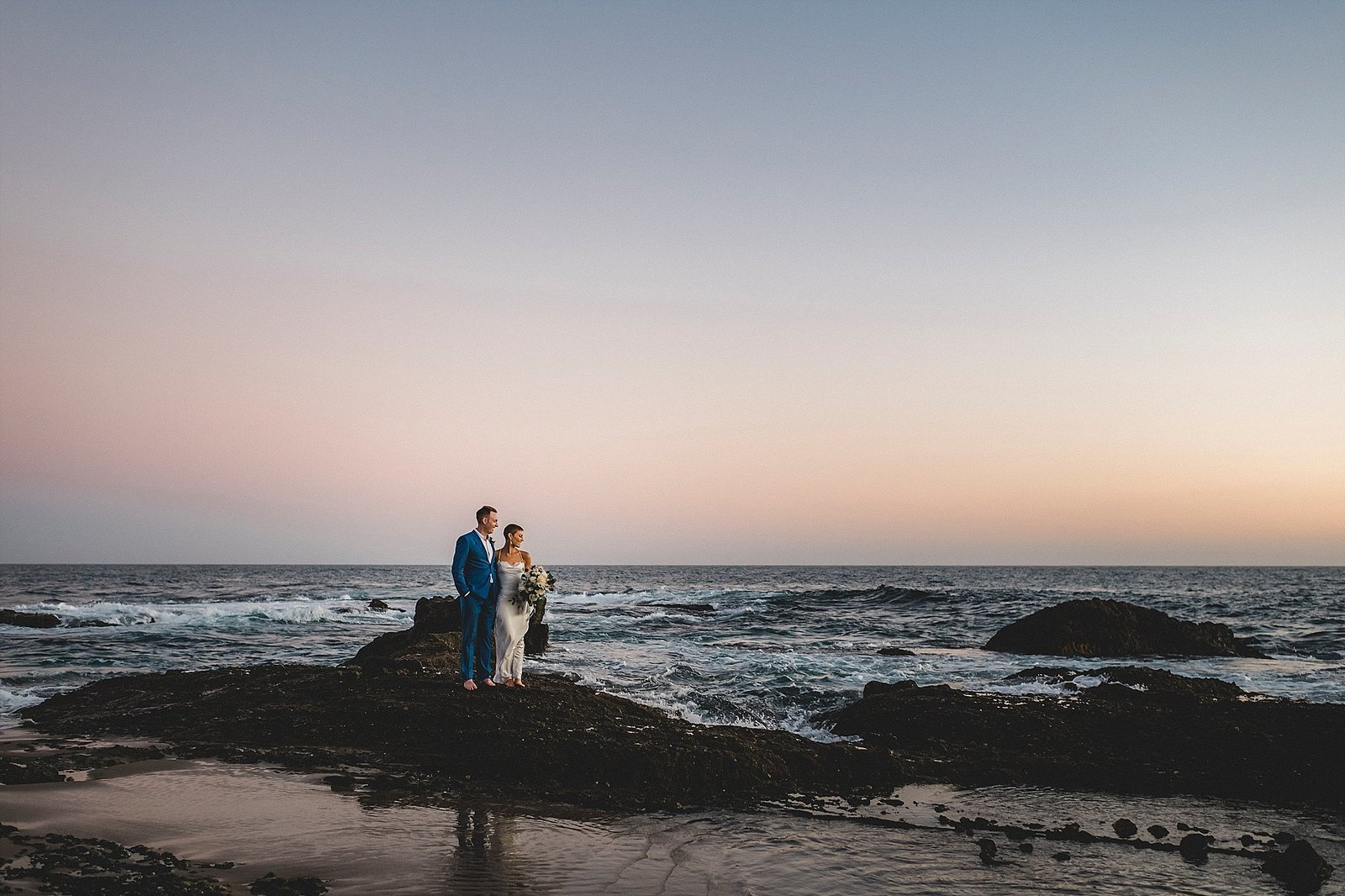 Elopement Photographer Laguna Beach Montage Wedding Elopement 0068