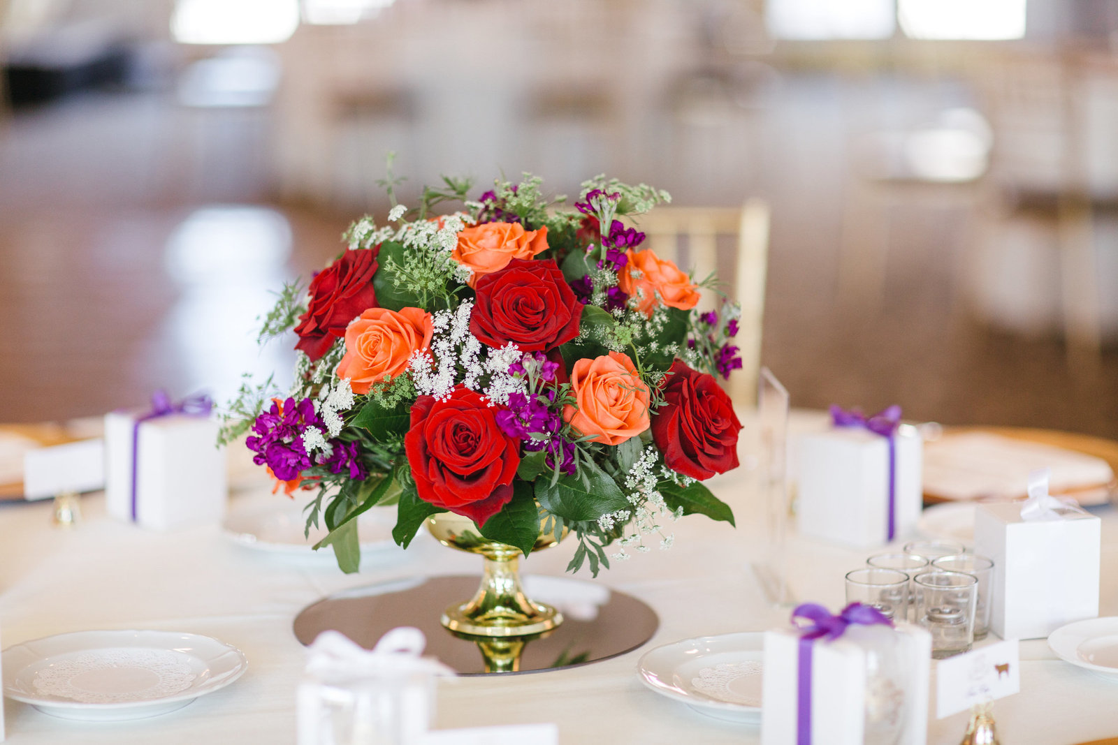 Top wedding planner in Ashburn, VA