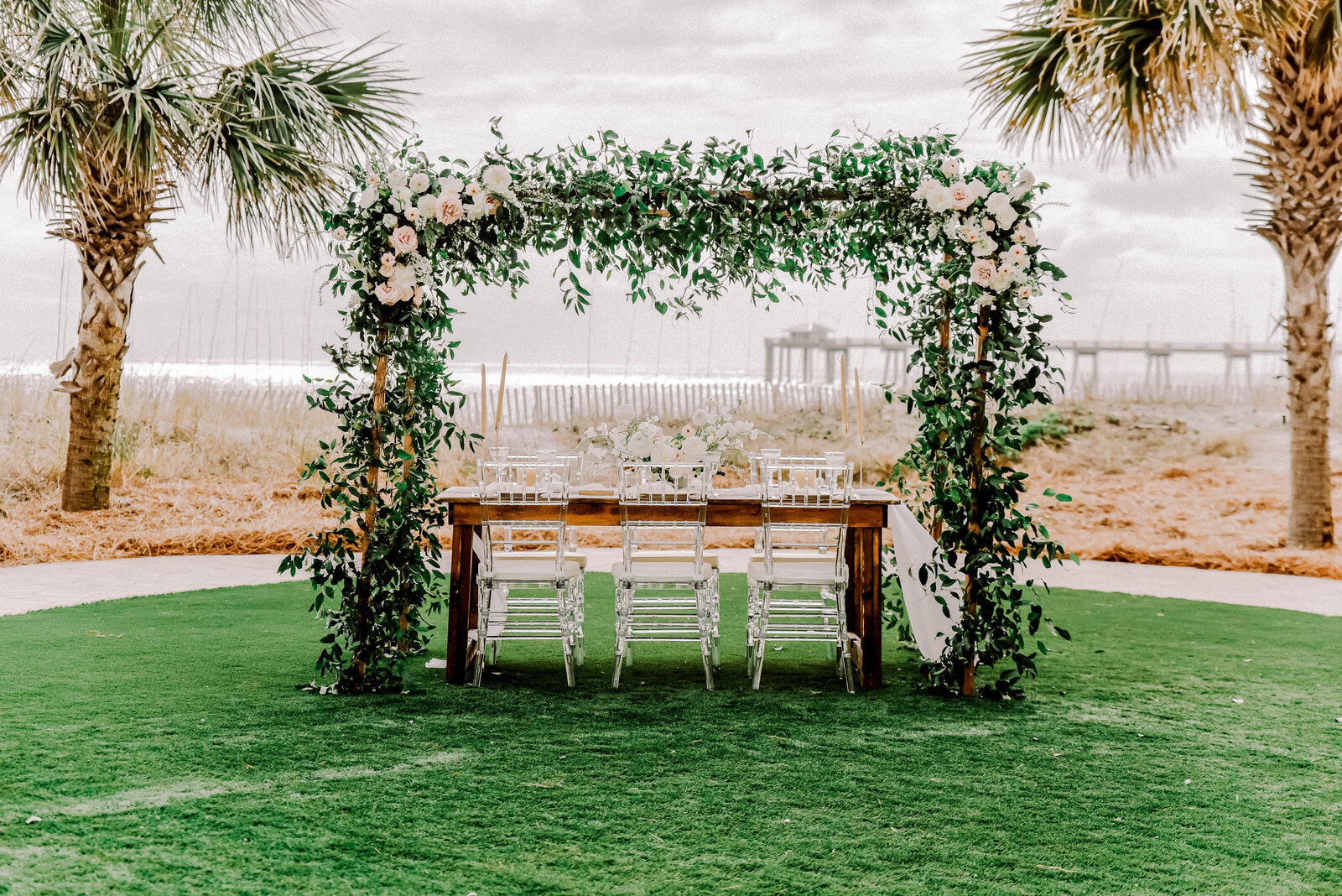 The Island | Destin Wedding | Jennifer G Photograpy-6