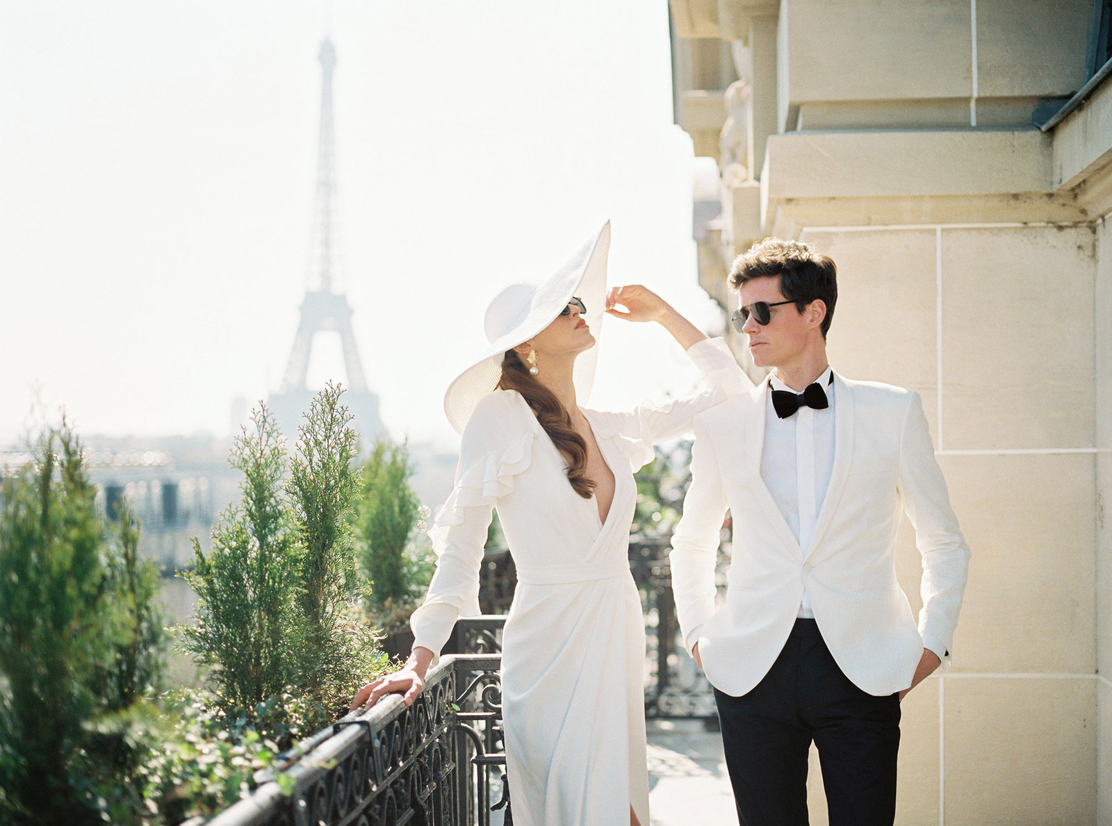 Paris fashion wedding photographer 14
