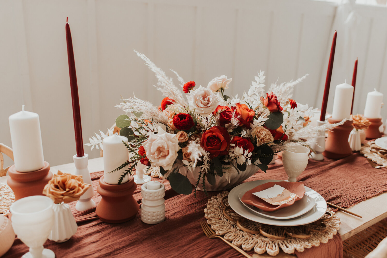 Terra Cotta Styled shoot-142