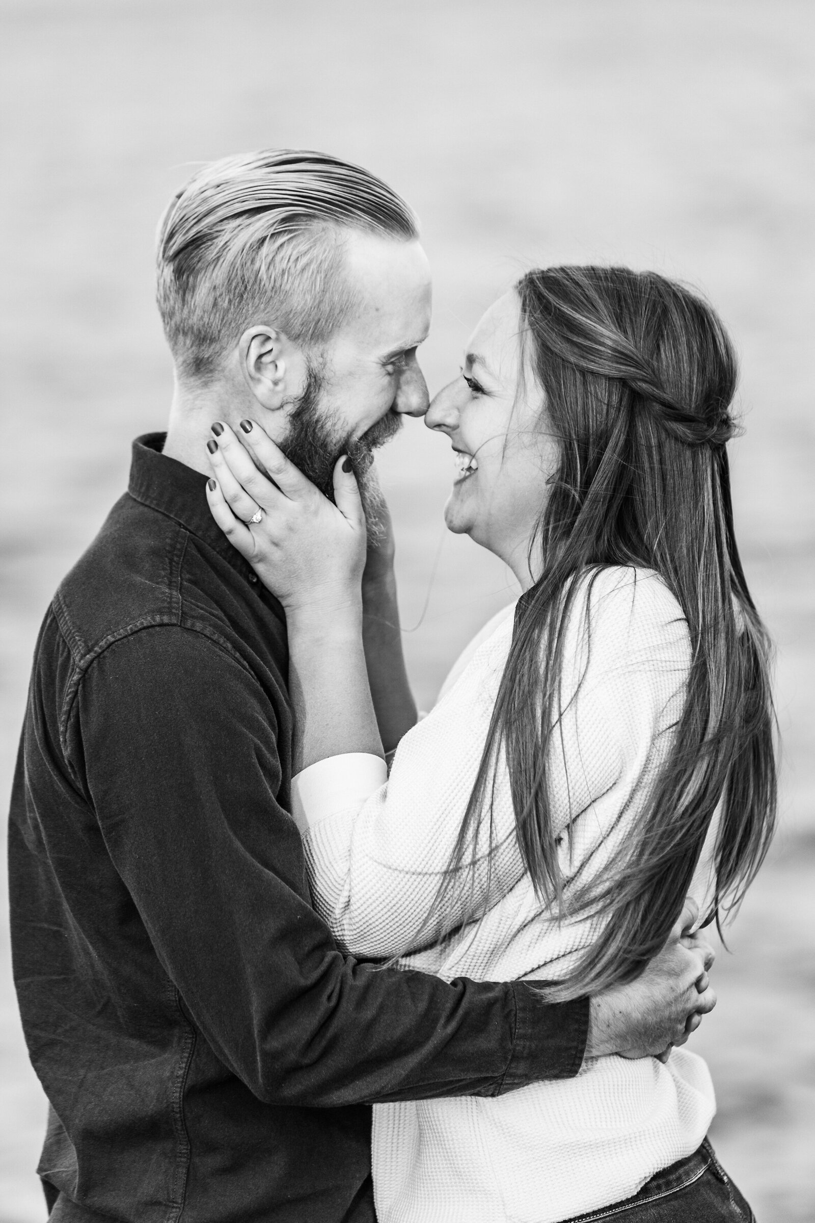 Collingwood Engagement Photographer (11)