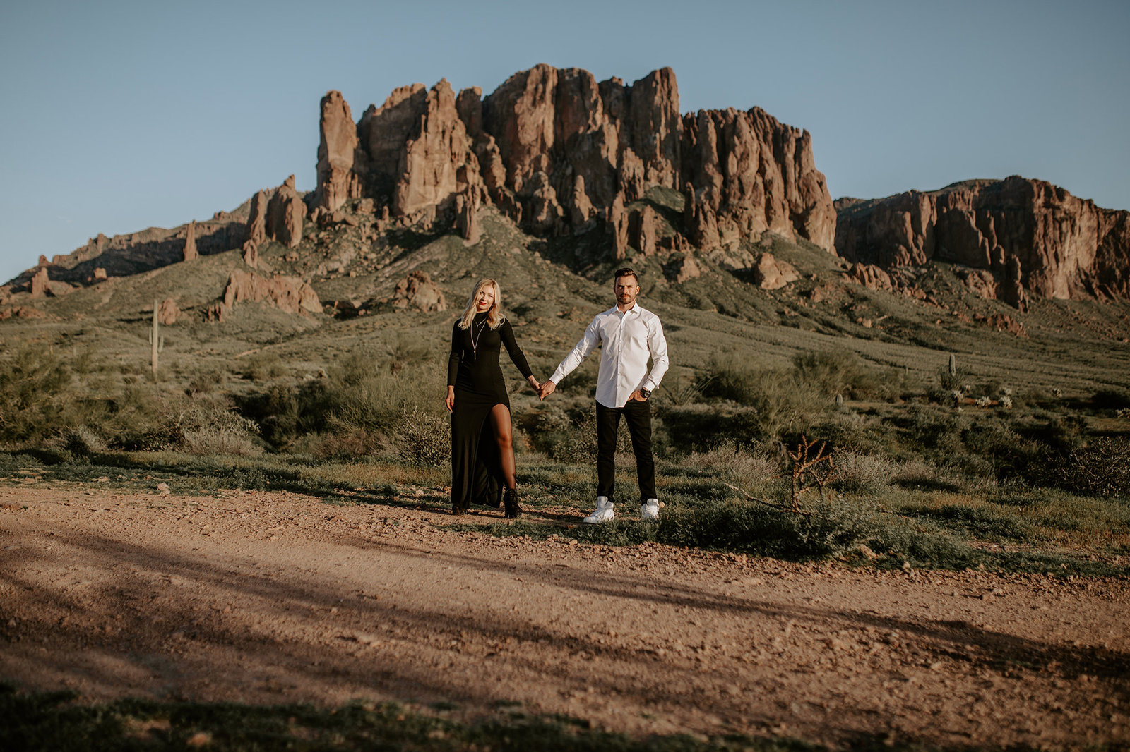 Mesa Wedding Photographer