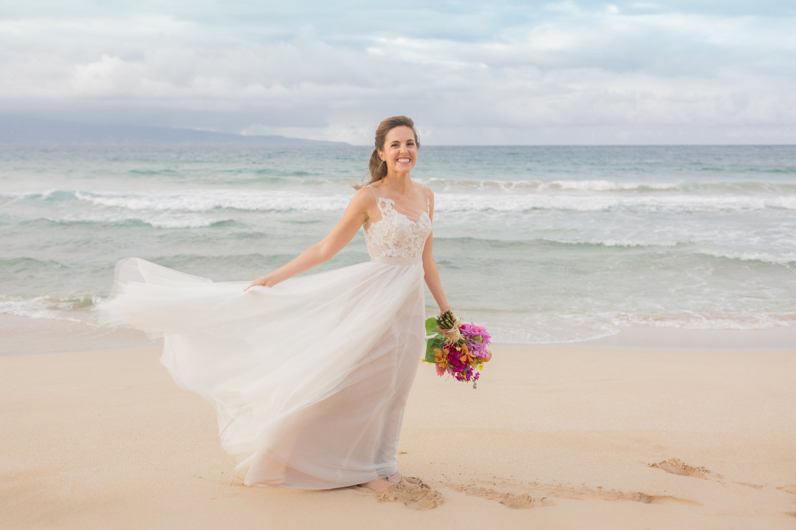 Find Maui Beach Wedding Packages Perfect For Your Hawaii Wedding
