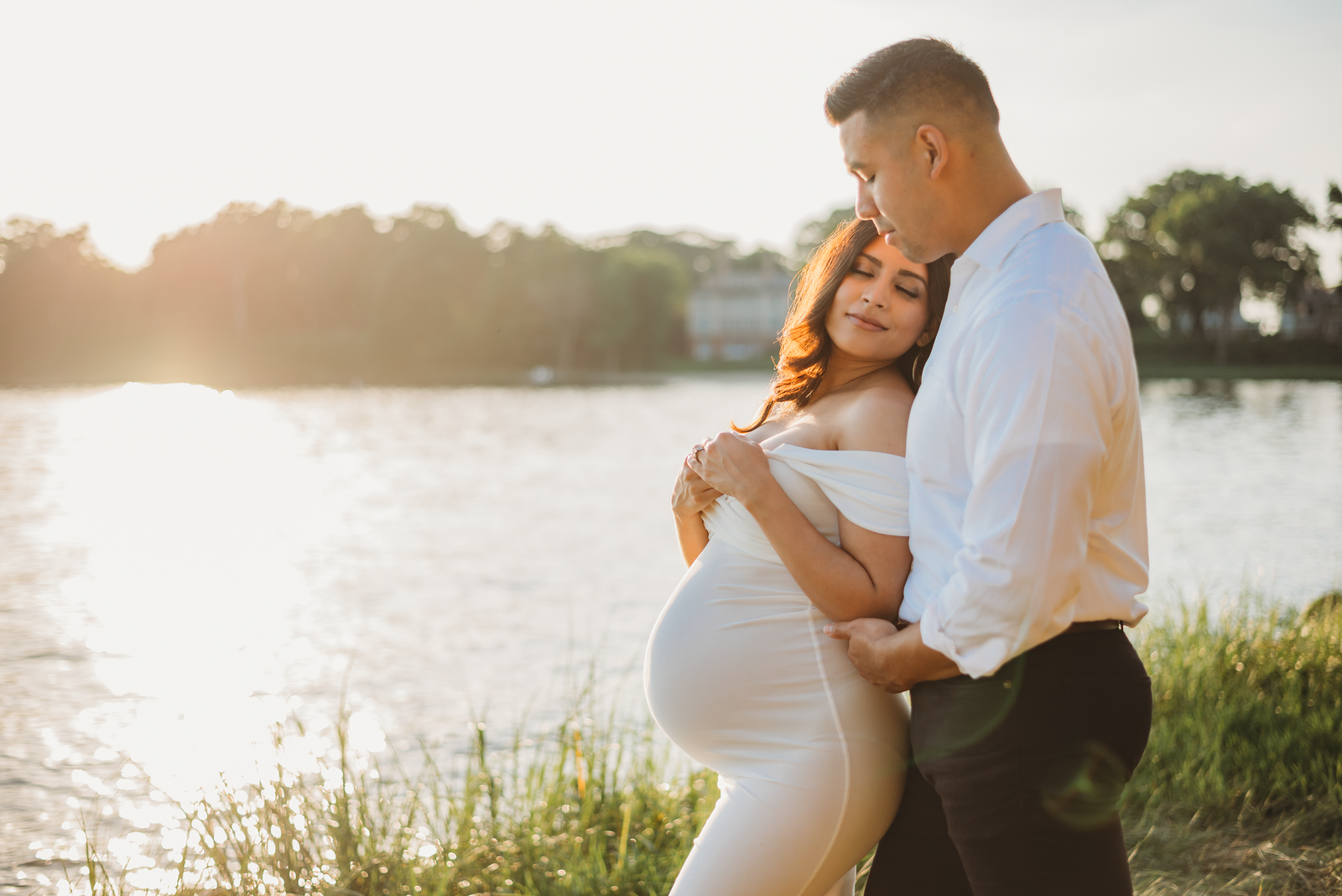 maternity photographer in maryland
