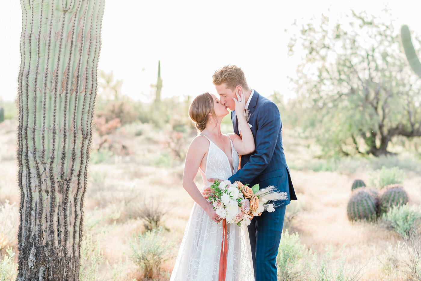 Modern Copper Desert Wedding Styled Shoot 2019-0093