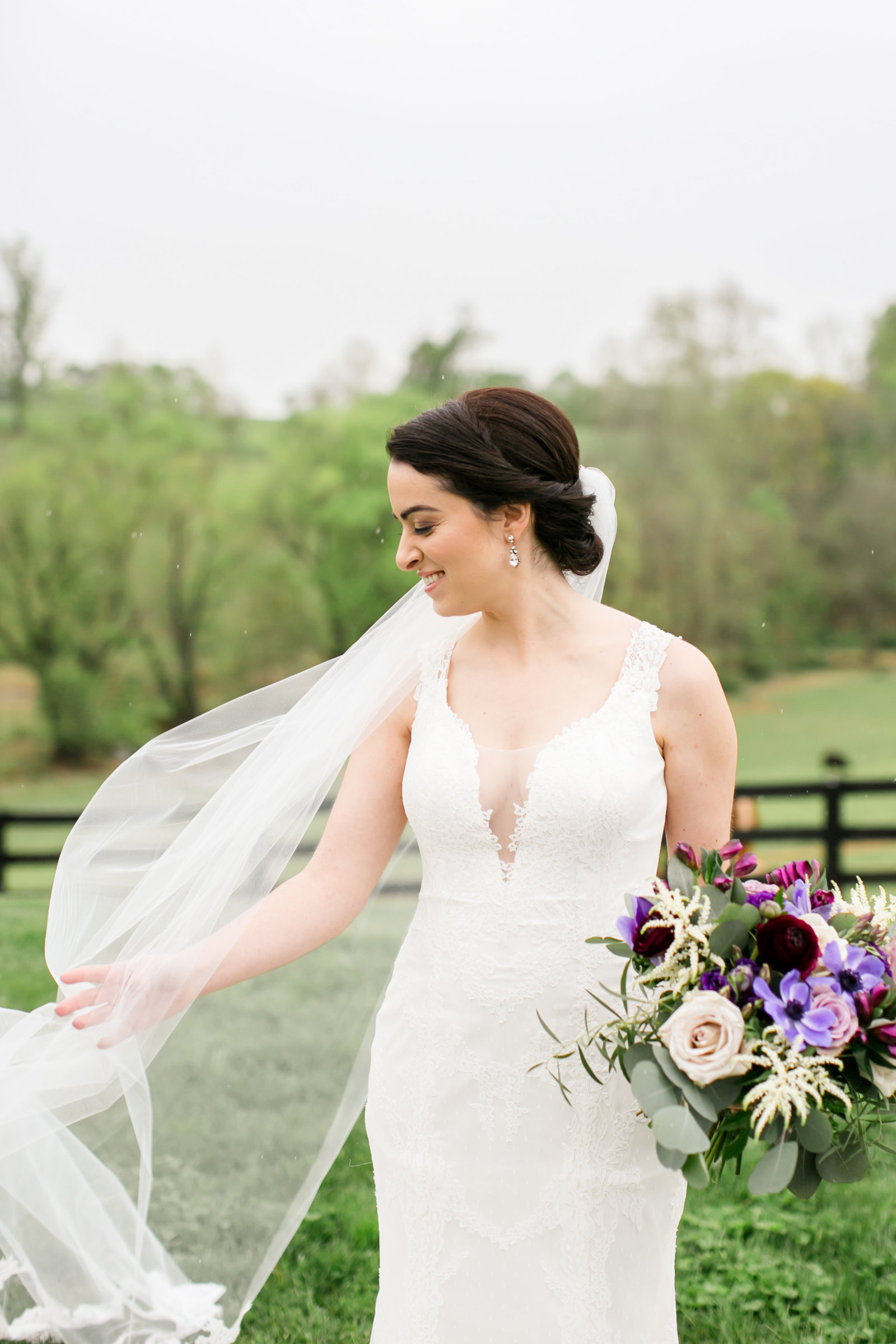 Featured Wedding- Shadow Creek Wedding, Purcellville VA - Ke-0078