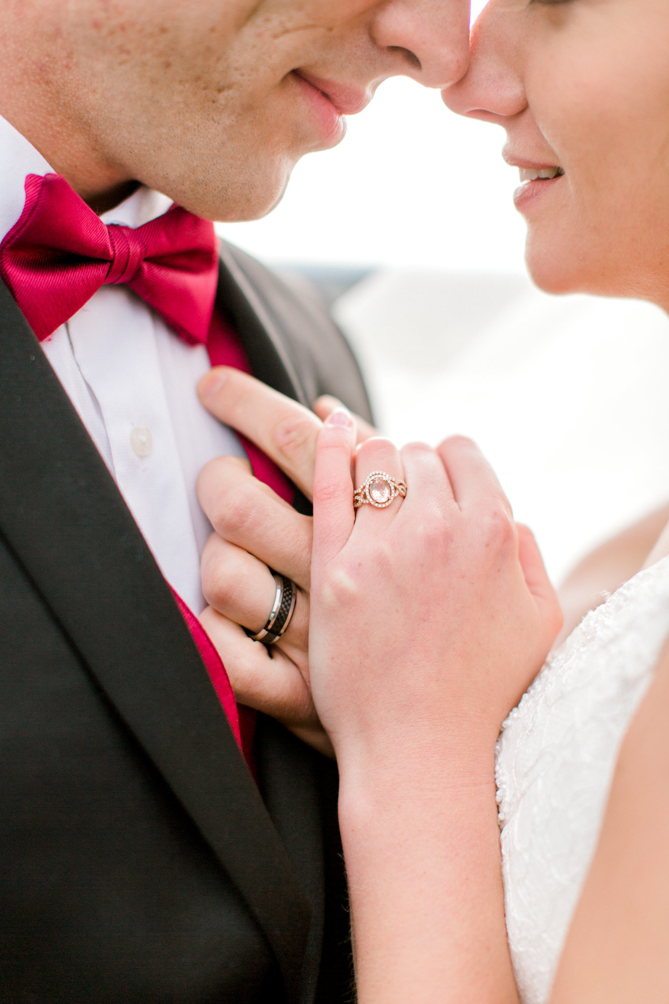 Cleveland Wedding Photographers | Austin & Rachel Photography