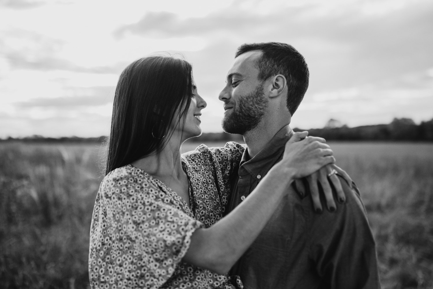 Sunset-Autumn-Engagement-Session-Prophetstown-23