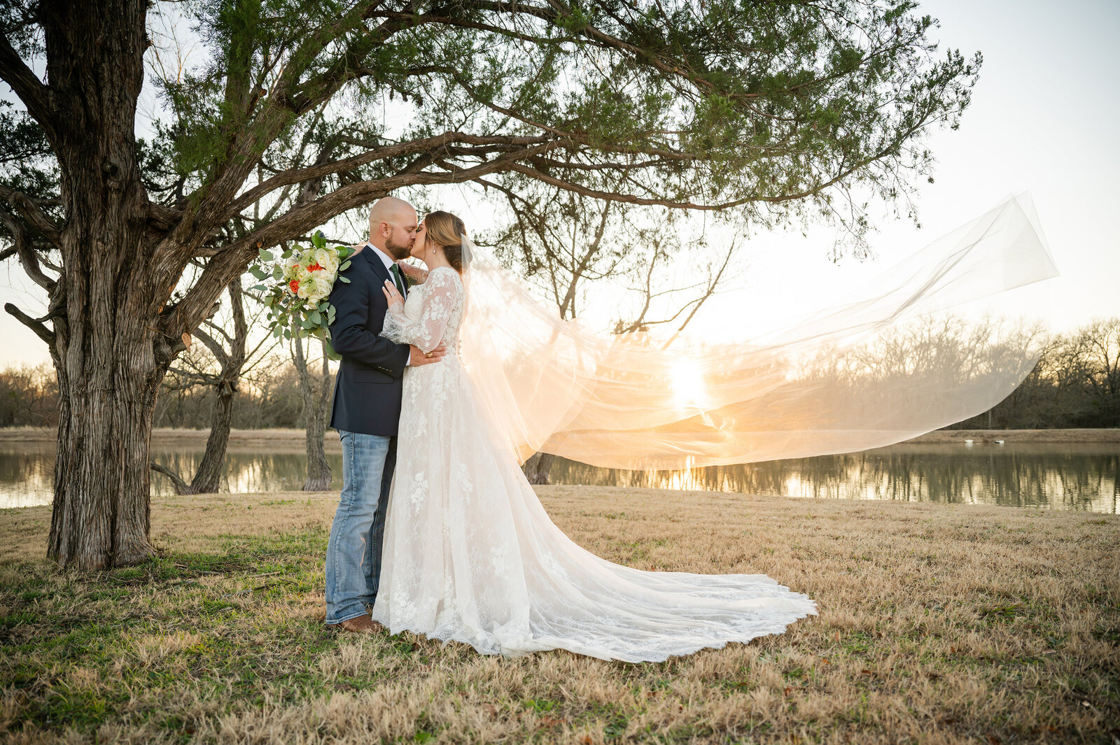 Roadrunner Ranch wedding photos