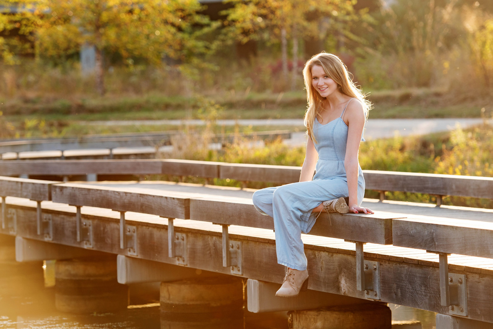 johnson county senior photos