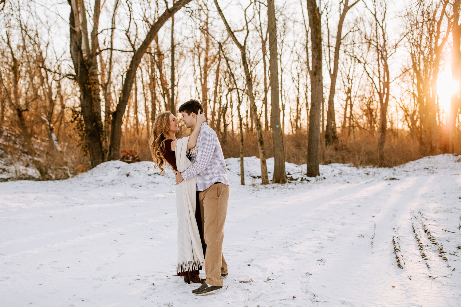 Winter-Sunset-Engagement-Indianapolis-15