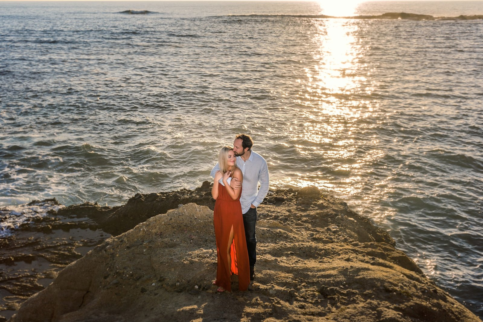 Santa Barbra Wedding Photographer