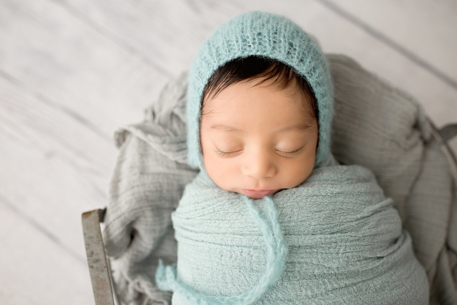 Newborn Photographer NJ