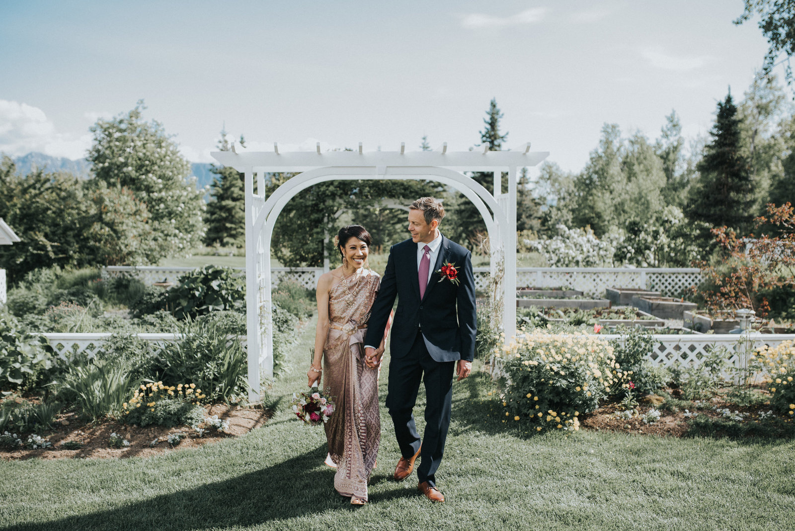 Nor Cal Wedding Photographer