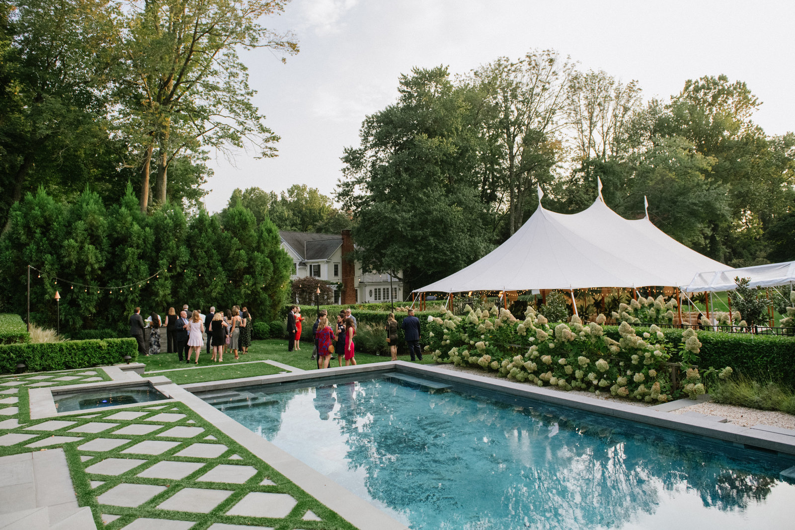 Tented Home Wedding_Boho Wedding_Darien_Connecticut_66