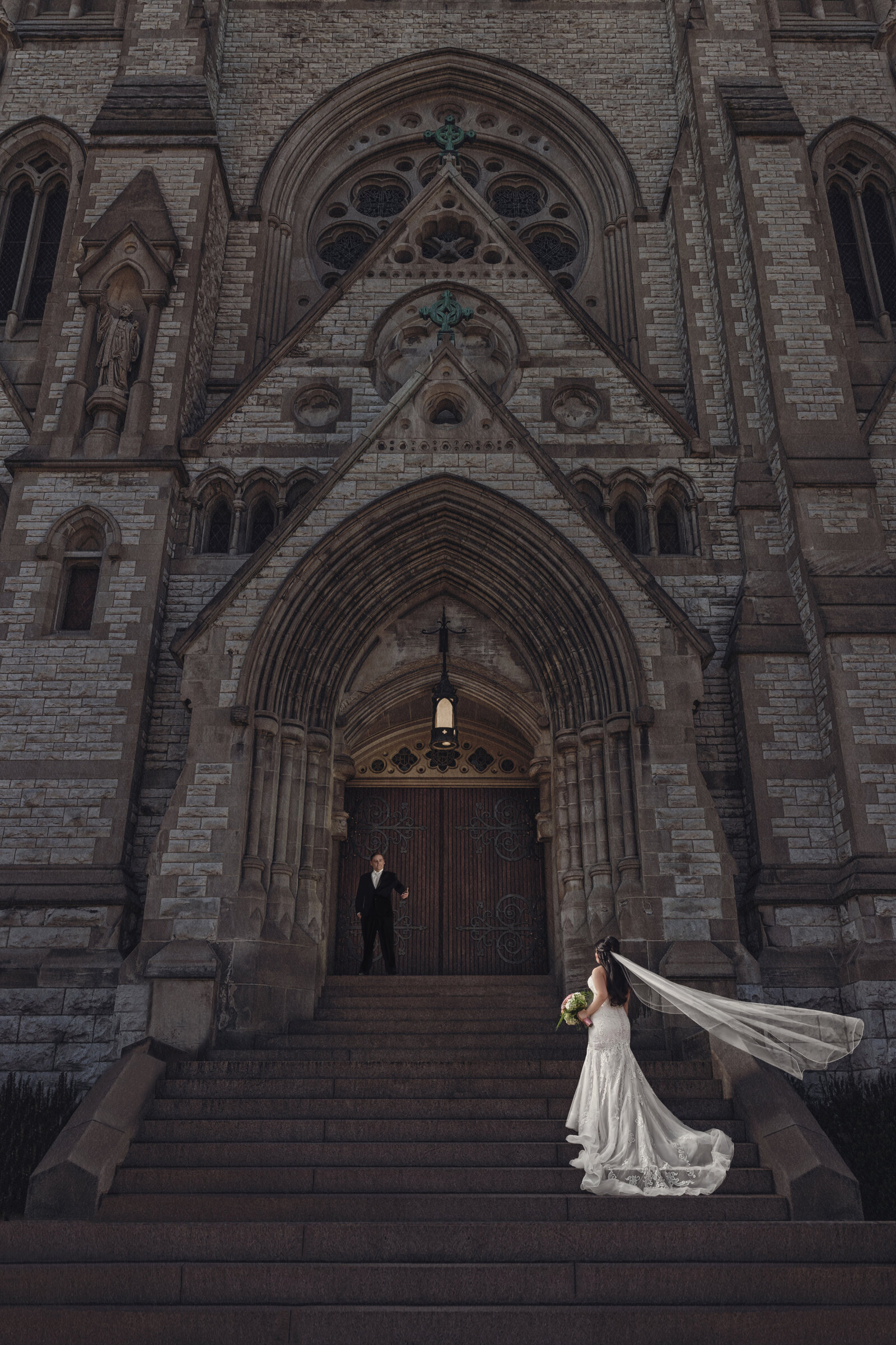 St. Louis Wedding Photography Andrew Joseph