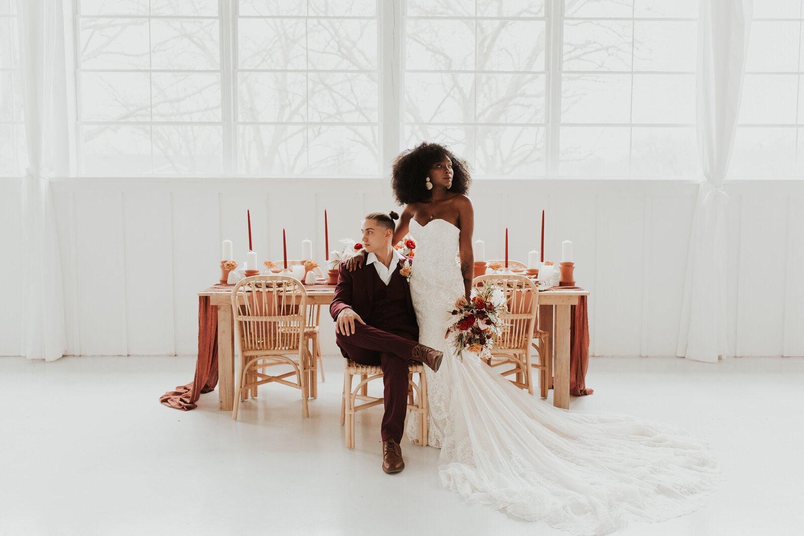 Terra Cotta Styled shoot-135