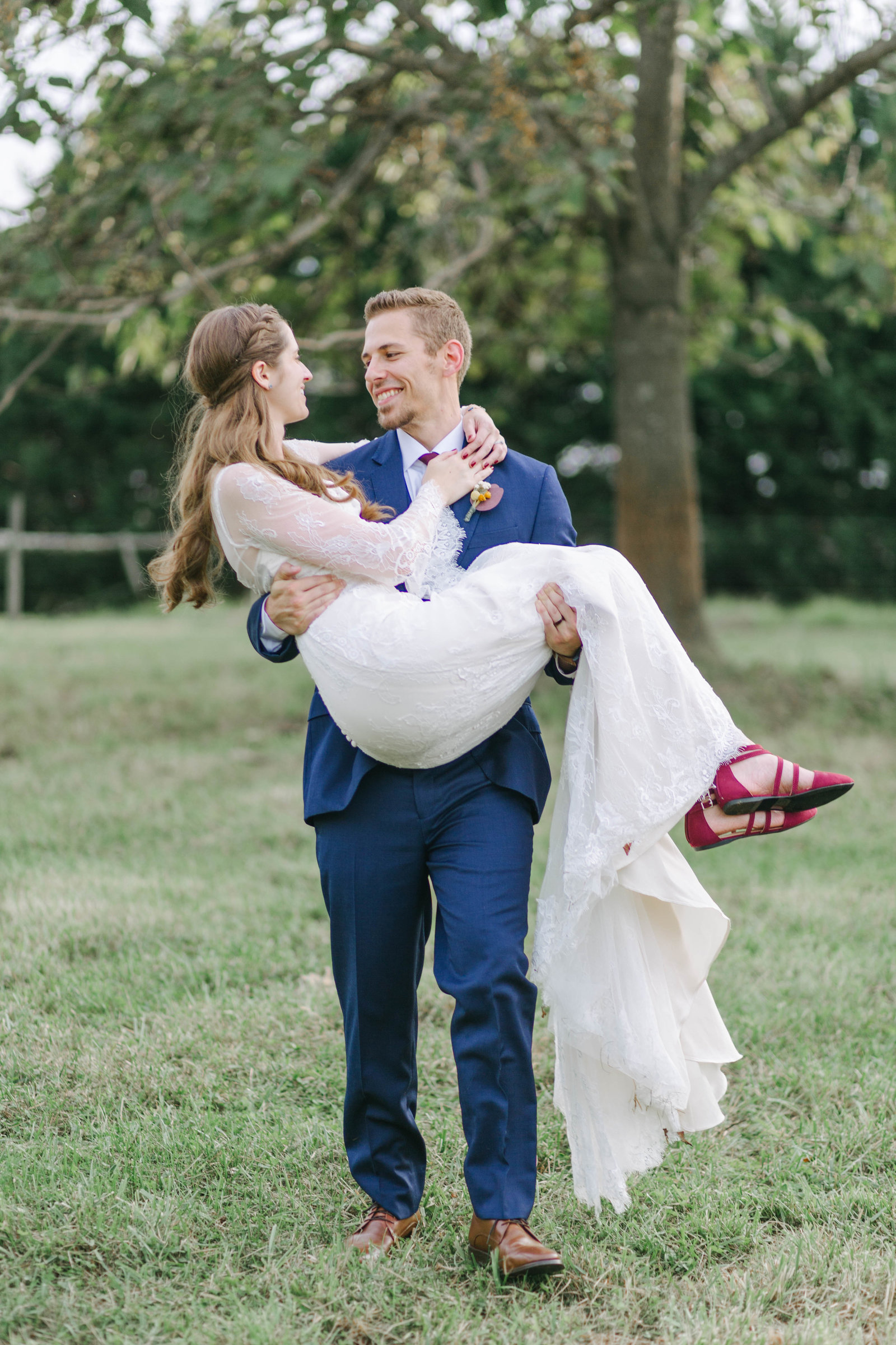 Culpeper Fall Wedding -0387