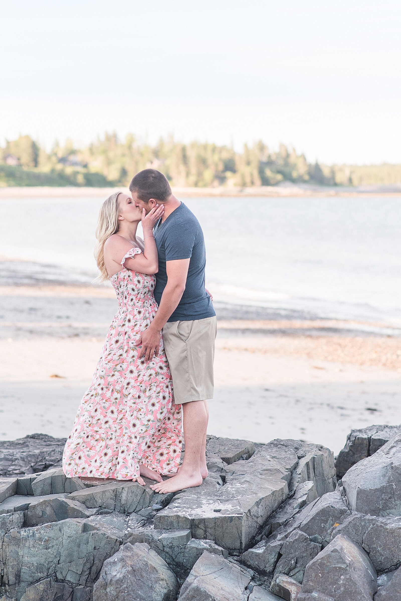 Maine Wedding Photographer | Stacey Pomerleau Photography_0021